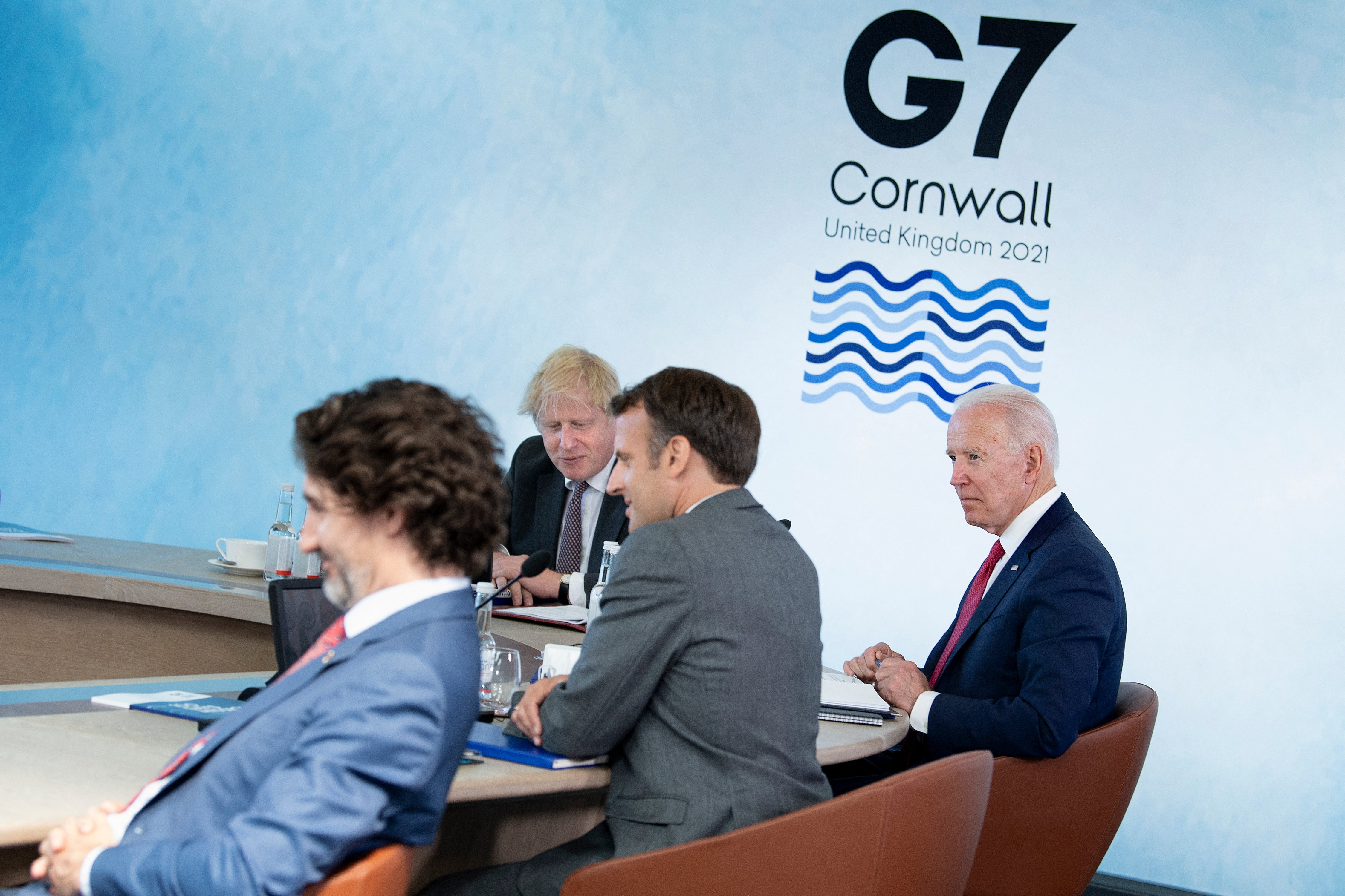 Kína figyelmeztette a G7-vezetőket: rég elmúlt az az idő, amikor országok egy kis csoportja dönthetett a világ sorsáról