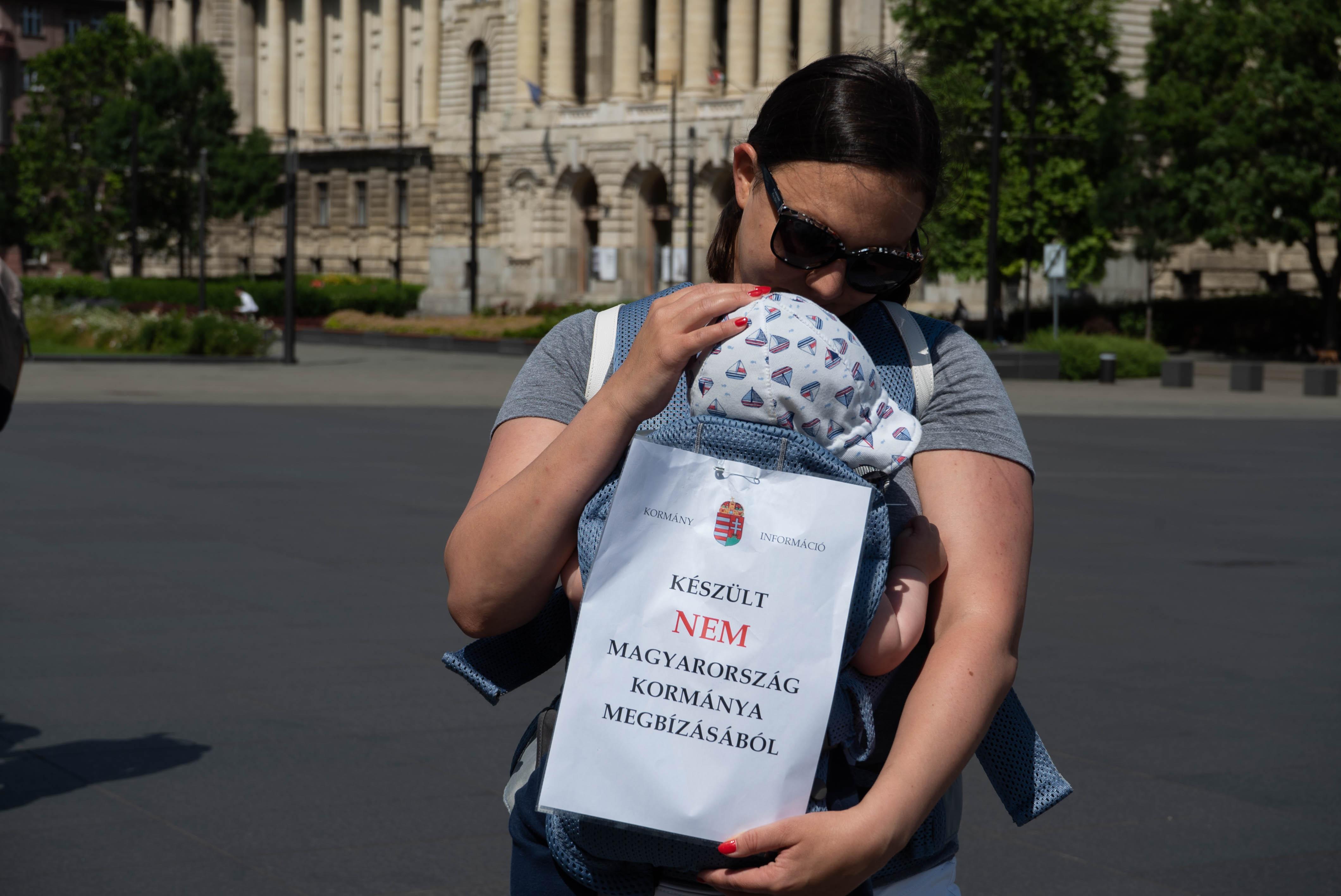 Magyar párok külföldre menekülnek a meddőségi klinikák államosítása elől