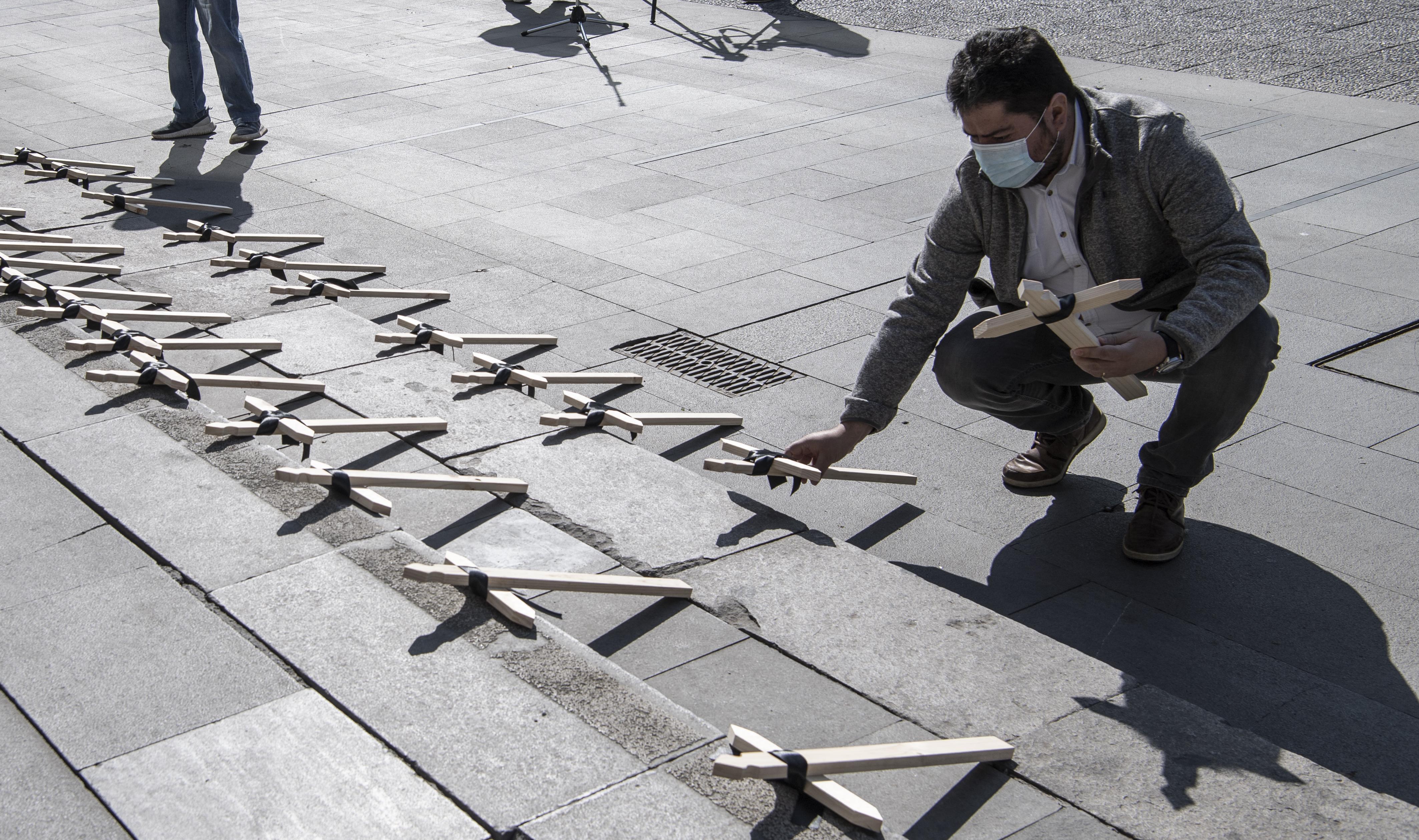 Chile példája azt mutatja, hogy az átoltottság jelenlegi szintje nem ér semmit