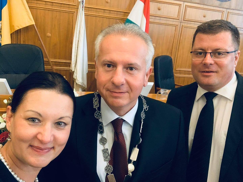 A DK visszahívja a pécsi alpolgármesterét