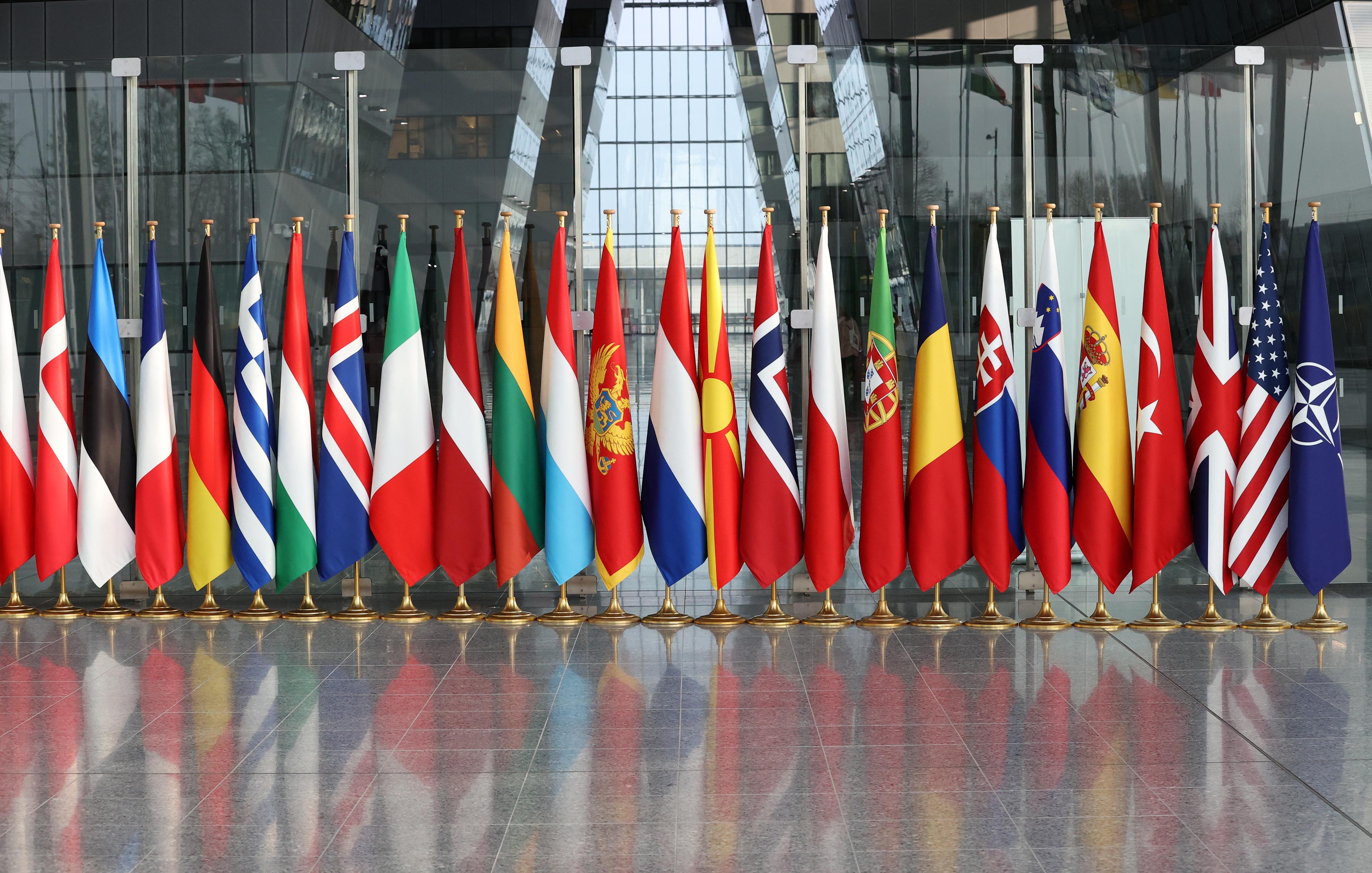Peking válaszolt a NATO-nak: Rágalmazás, hogy Kína fenyegetést jelent a Nyugatra