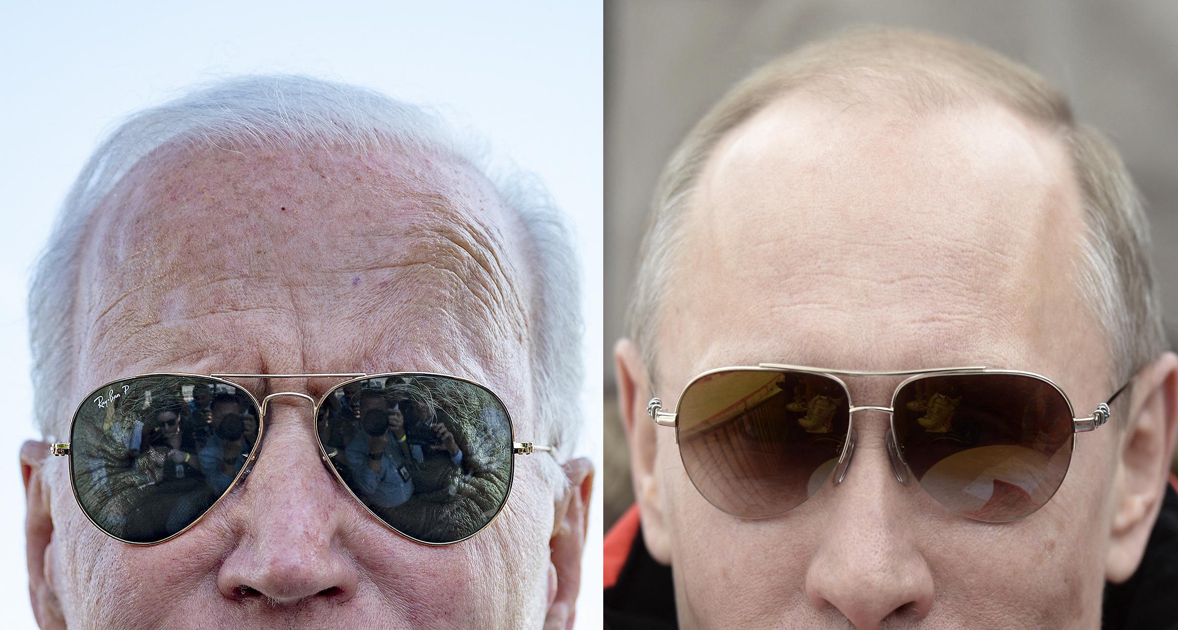 Biden és Putyin aligha fogják belopni magukat egymás szívébe
