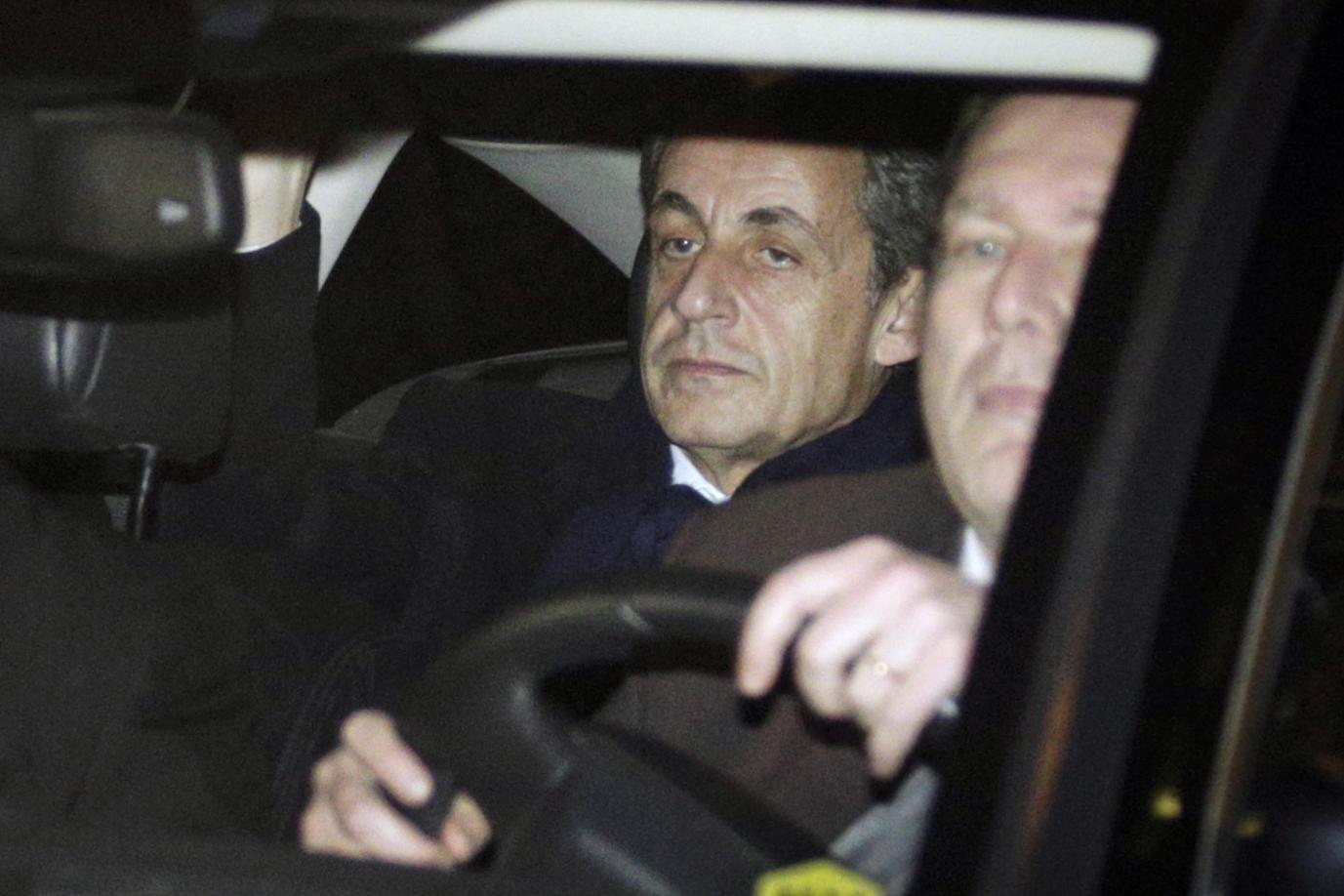 Nicolas Sarkozy bíróság elé áll kedden