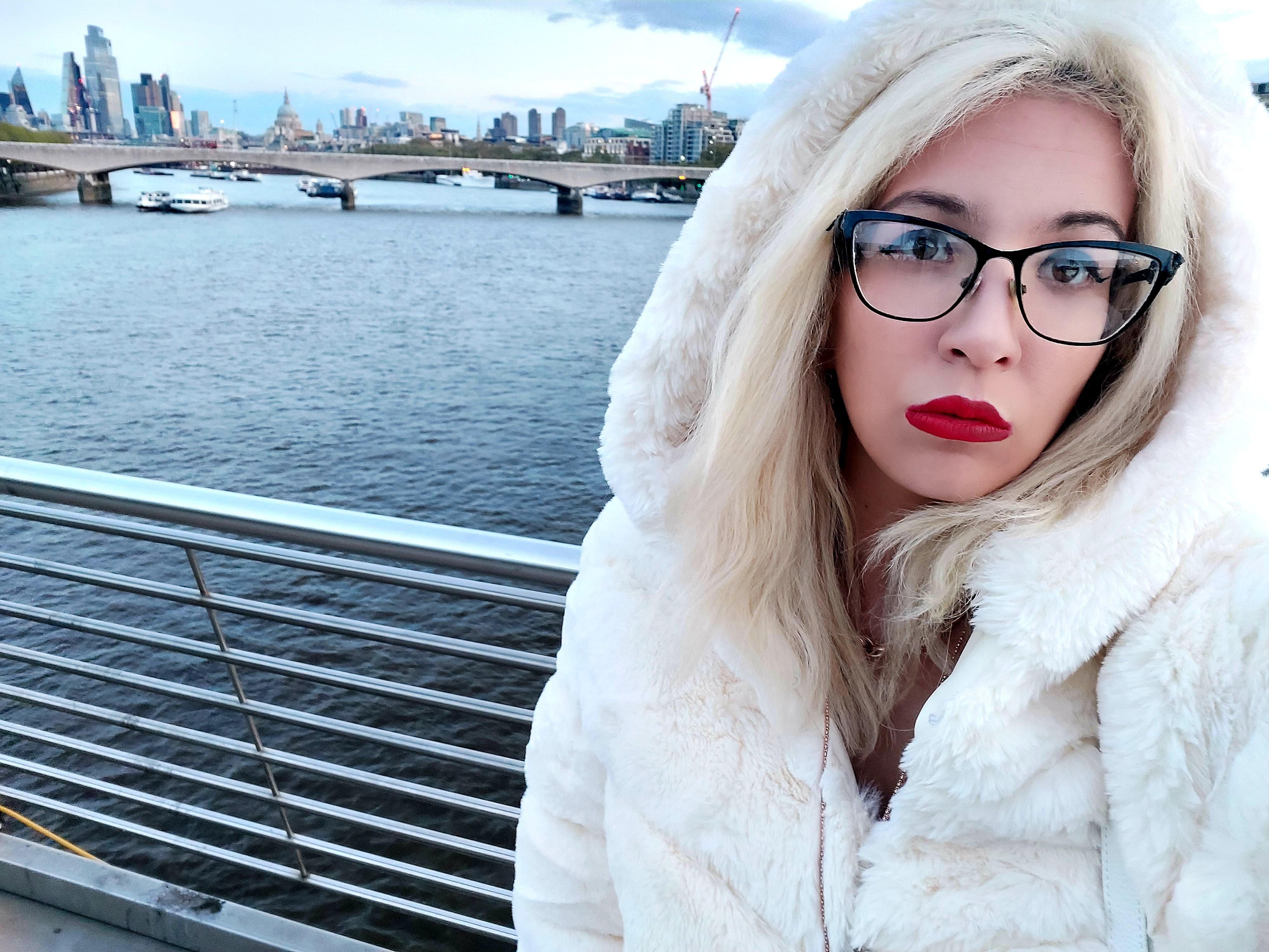 Megtalálhatták a Londonban eltűnt húszéves magyar lány holttestét