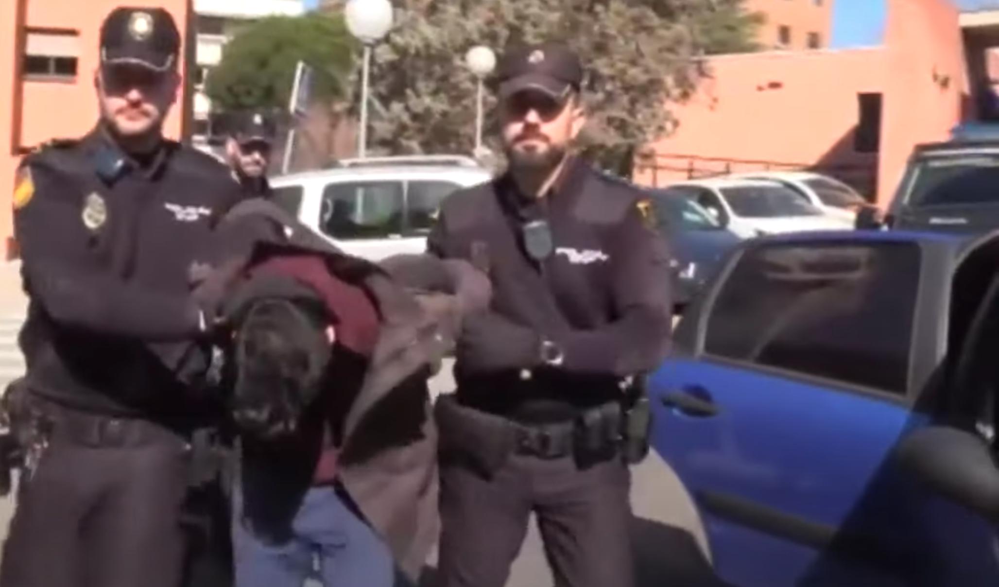 15 év börtönre ítélték azt a spanyol férfit, aki megölte, majd megette az anyját
