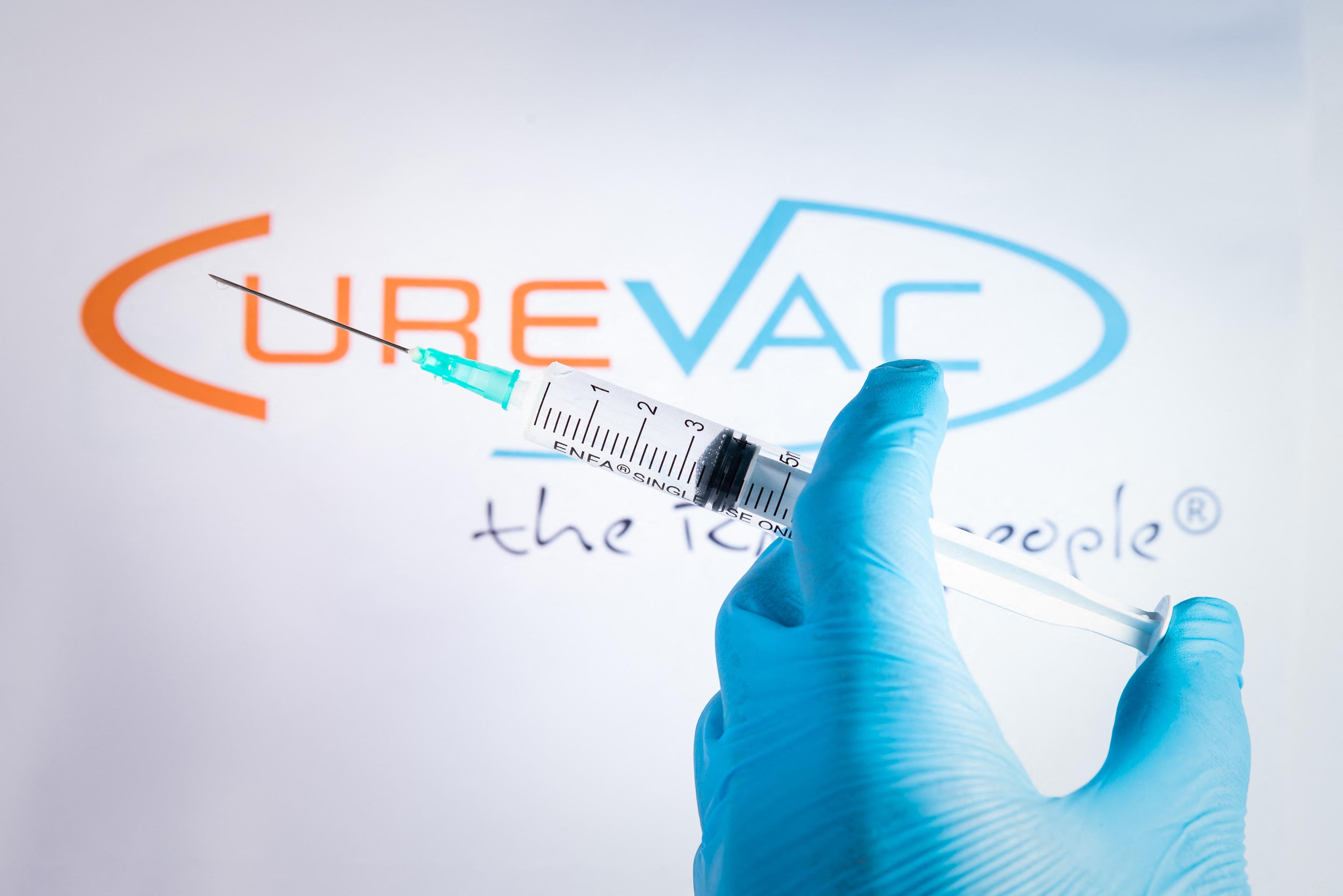 Használhatatlan lett a német CureVac koronavírusoltása