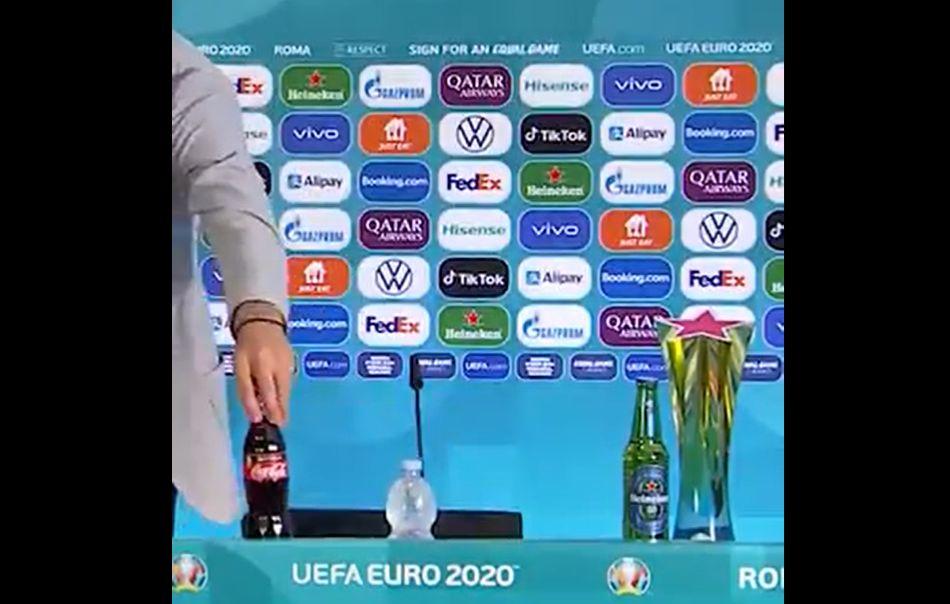 Ez nem a cukros üdítők Európa-bajnoksága
