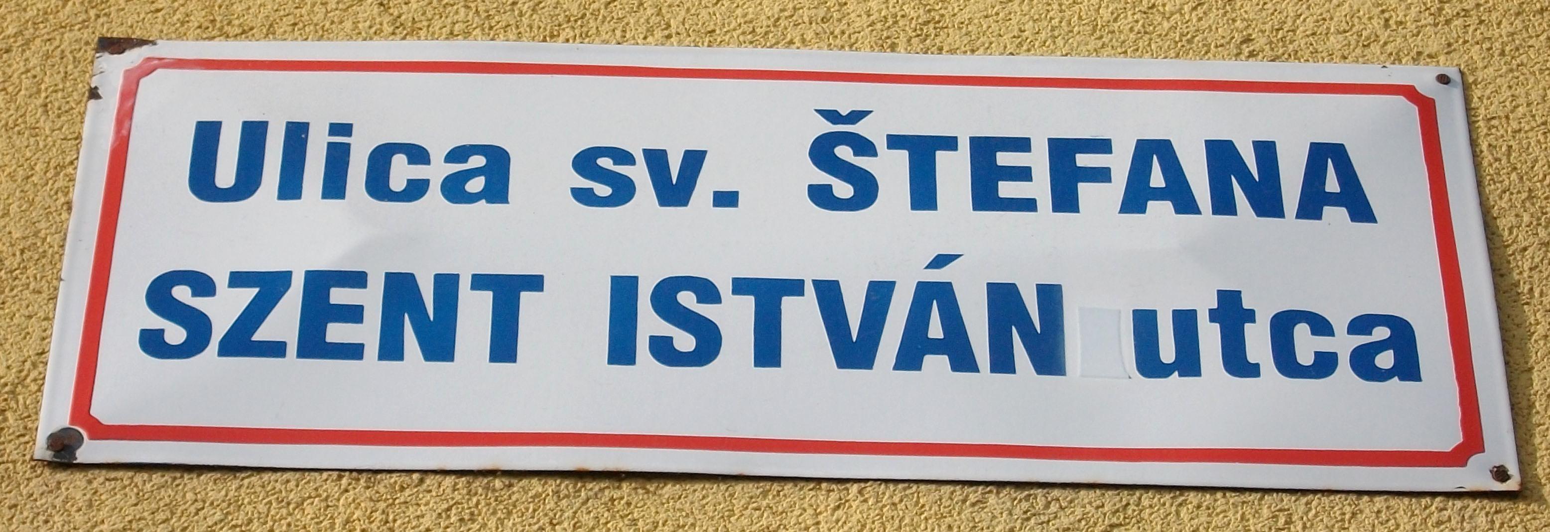 Szokatlan módon húzta ki magát Strasbourg a magyarokat sújtó szlovák nyelvtörvény megítéléséből