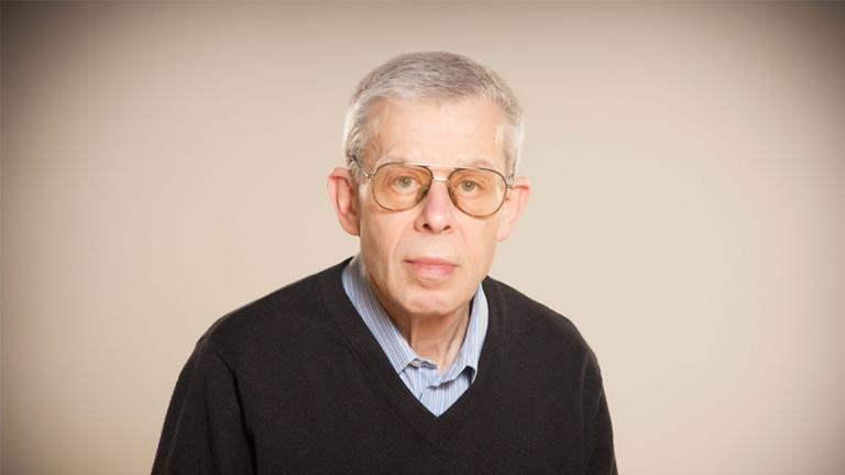 Meghalt Fehér M. István