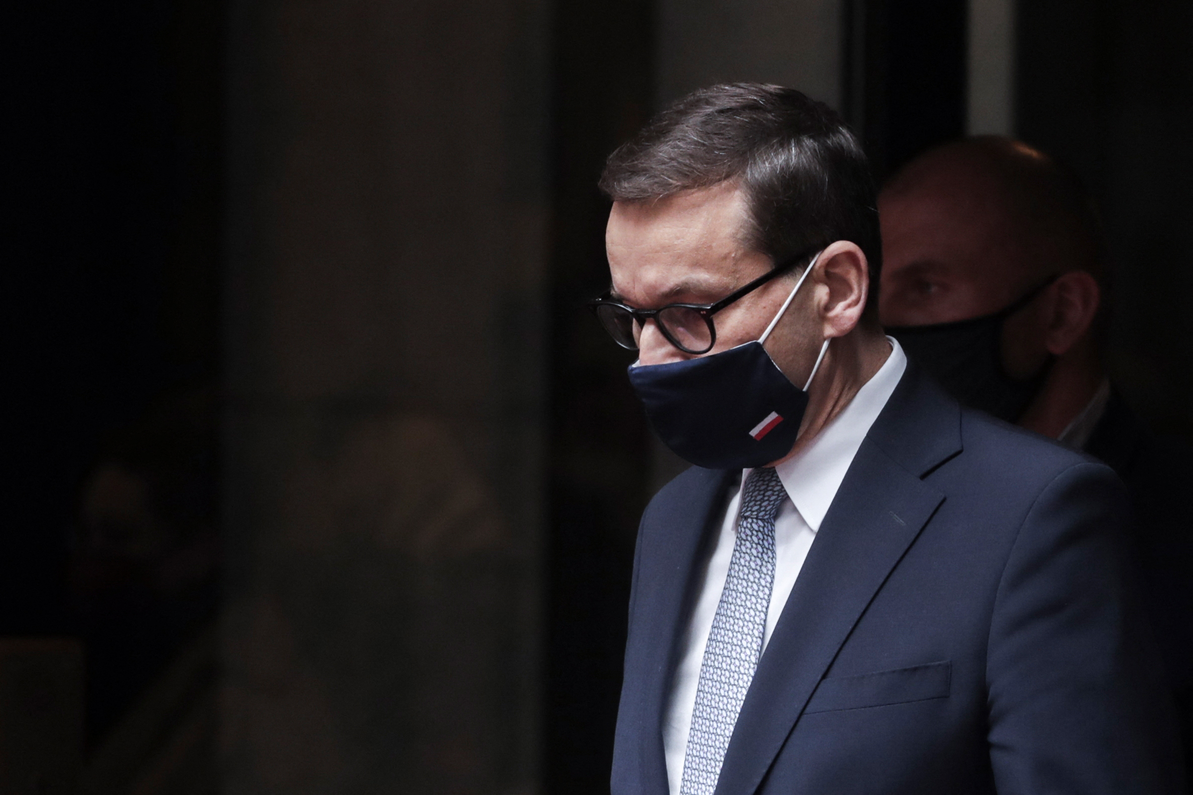Orosz területről érkező kibertámadás ért vezető lengyel politikusokat