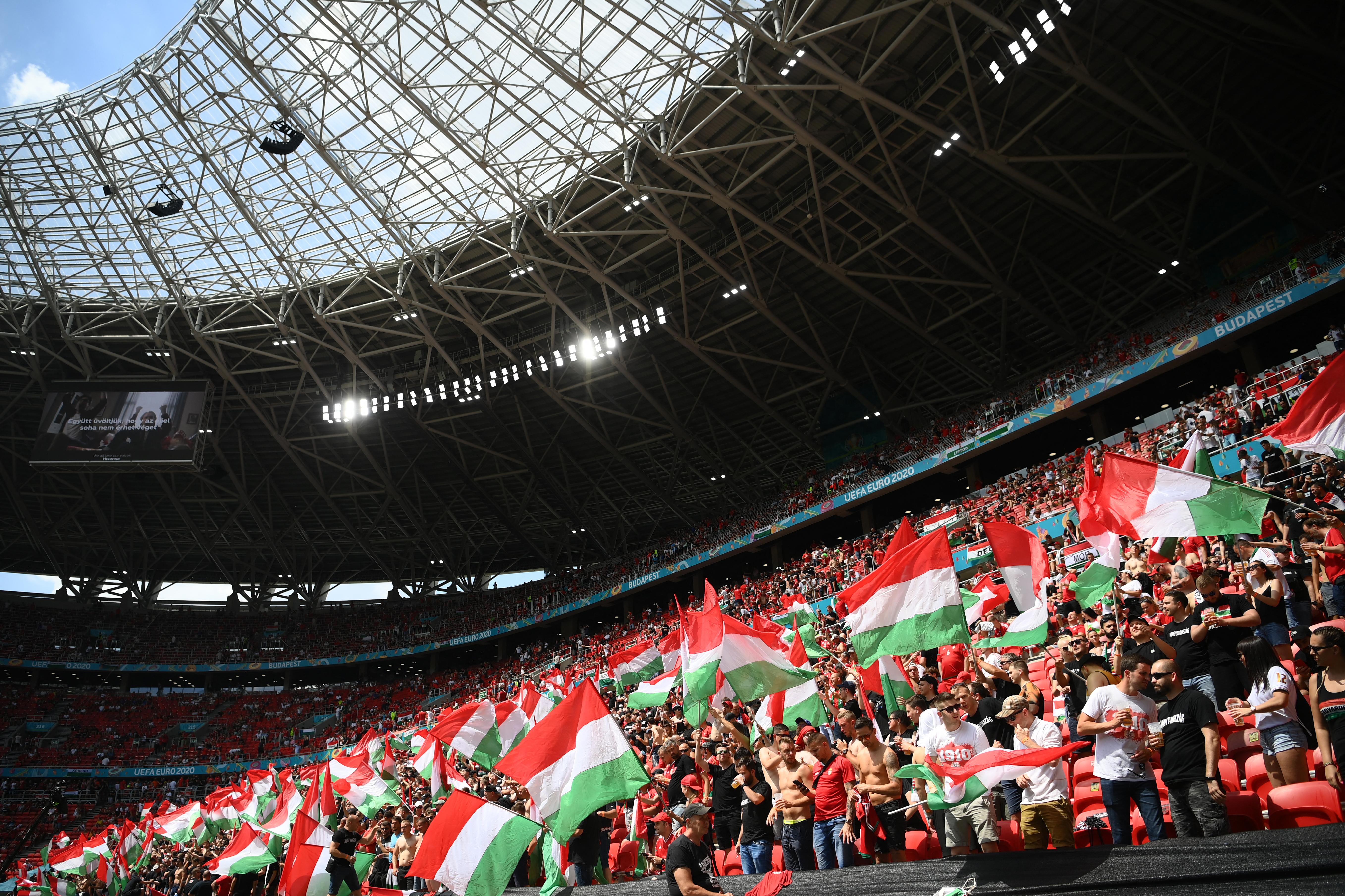 Magyarország-Franciaország 1-1