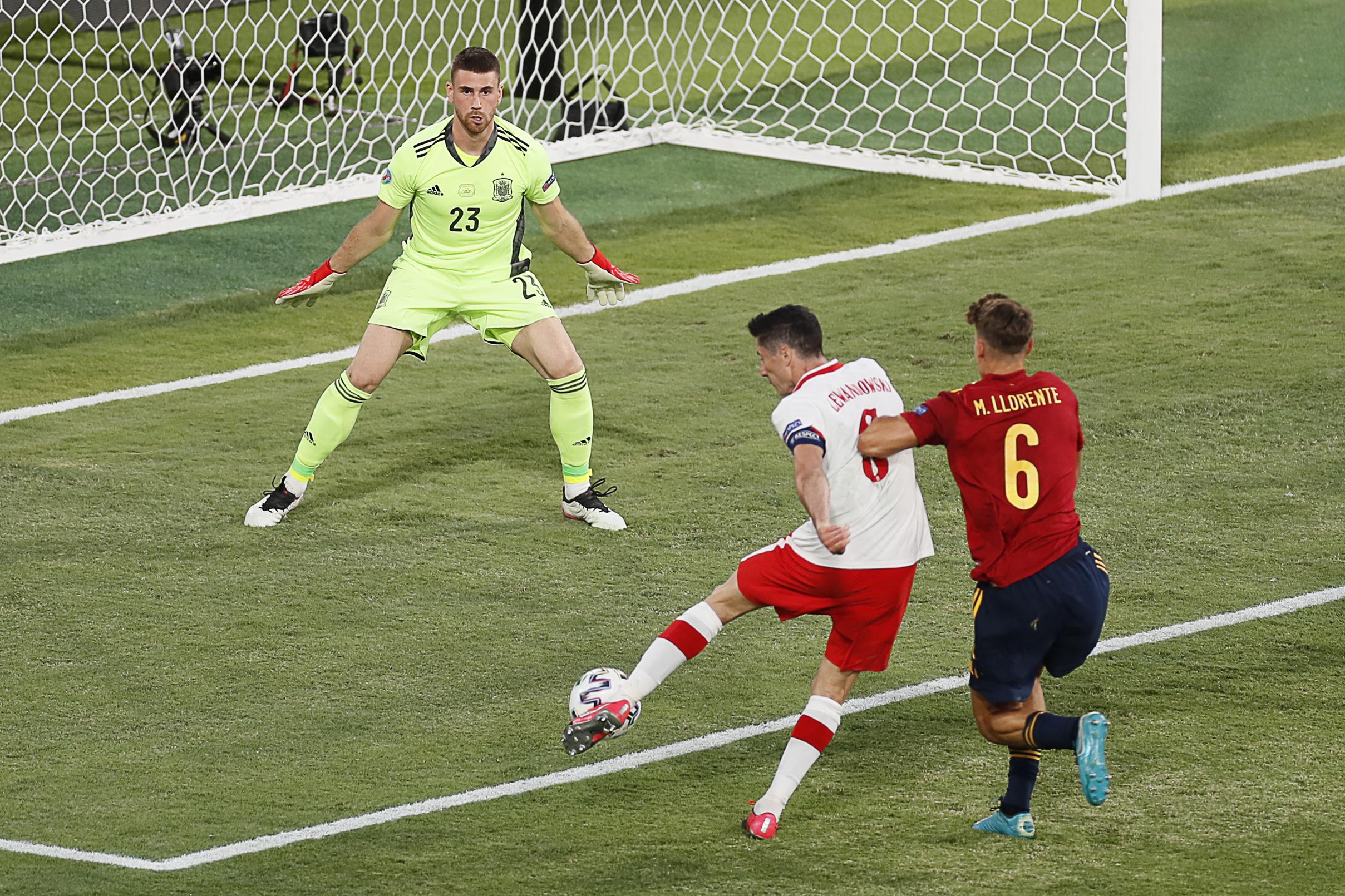 Rossz játékkal újabb spanyol döntetlen