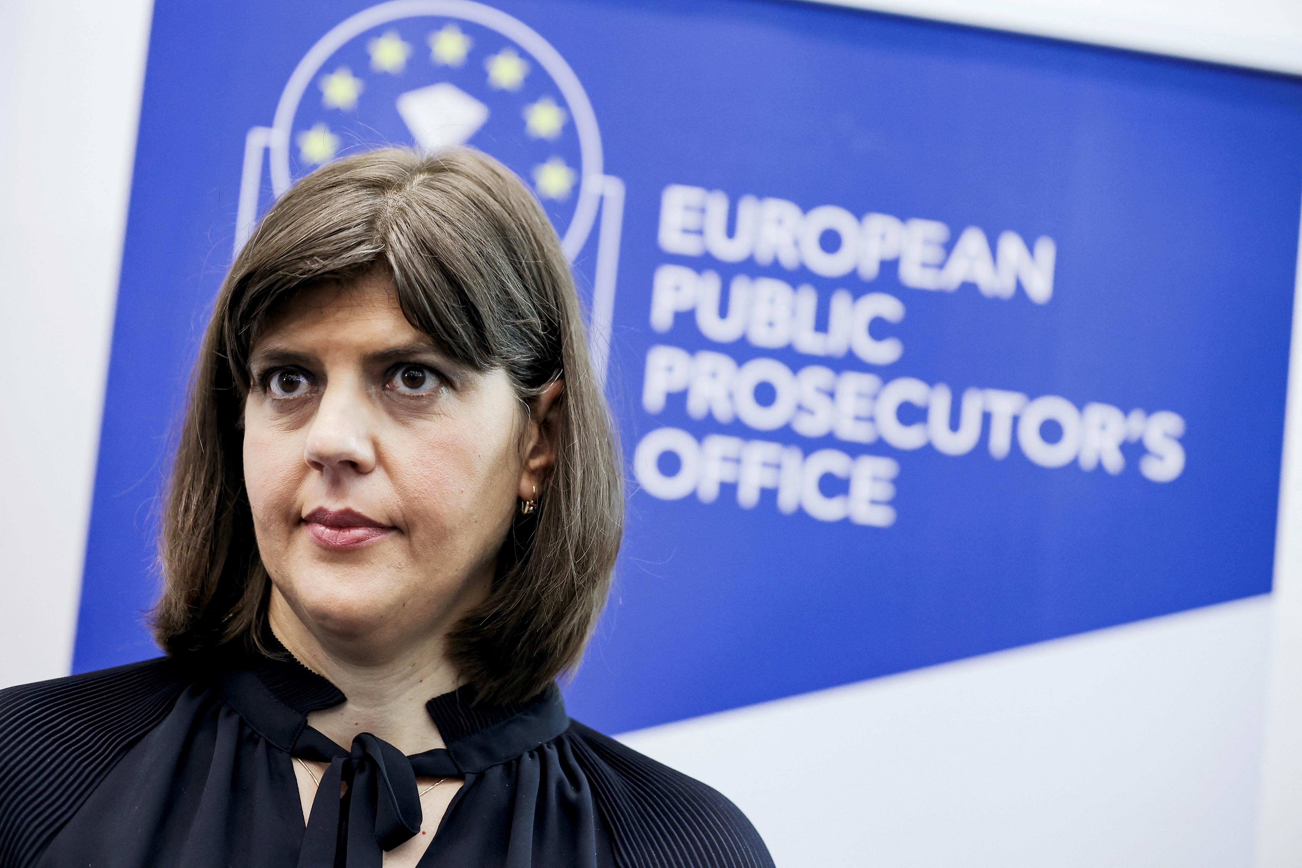 Nincs elég alkalmazottja az Európai Ügyészségnek, hogy minden korrupciós ügynek utána tudjon járni