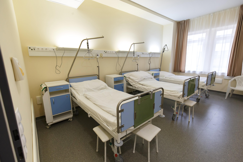 Pécsen talált traumatológust a minisztérium, aki hajlandó átmenni Zalaegerszegre