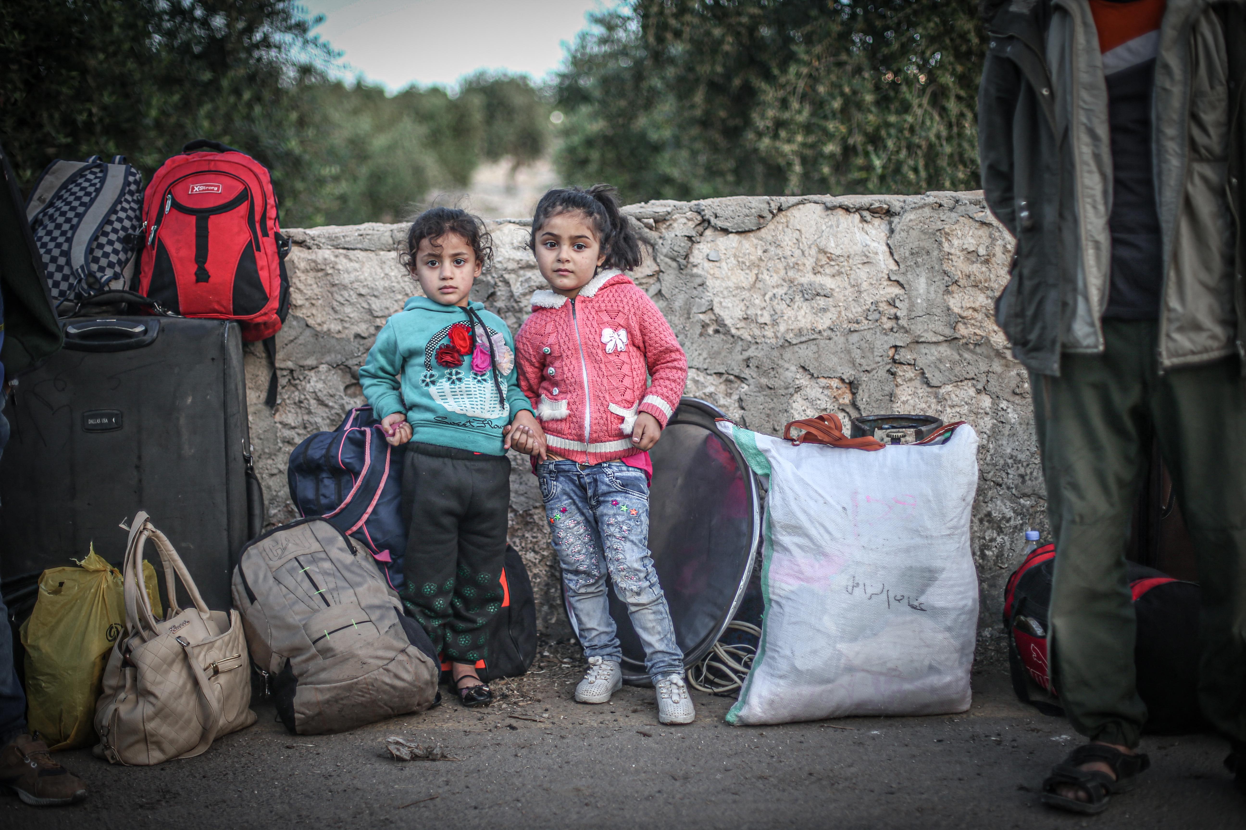 ENSZ: 2020-ban drasztikusan nőtt az elrabolt és megerőszakolt gyerekek száma a konfliktusövezetekben