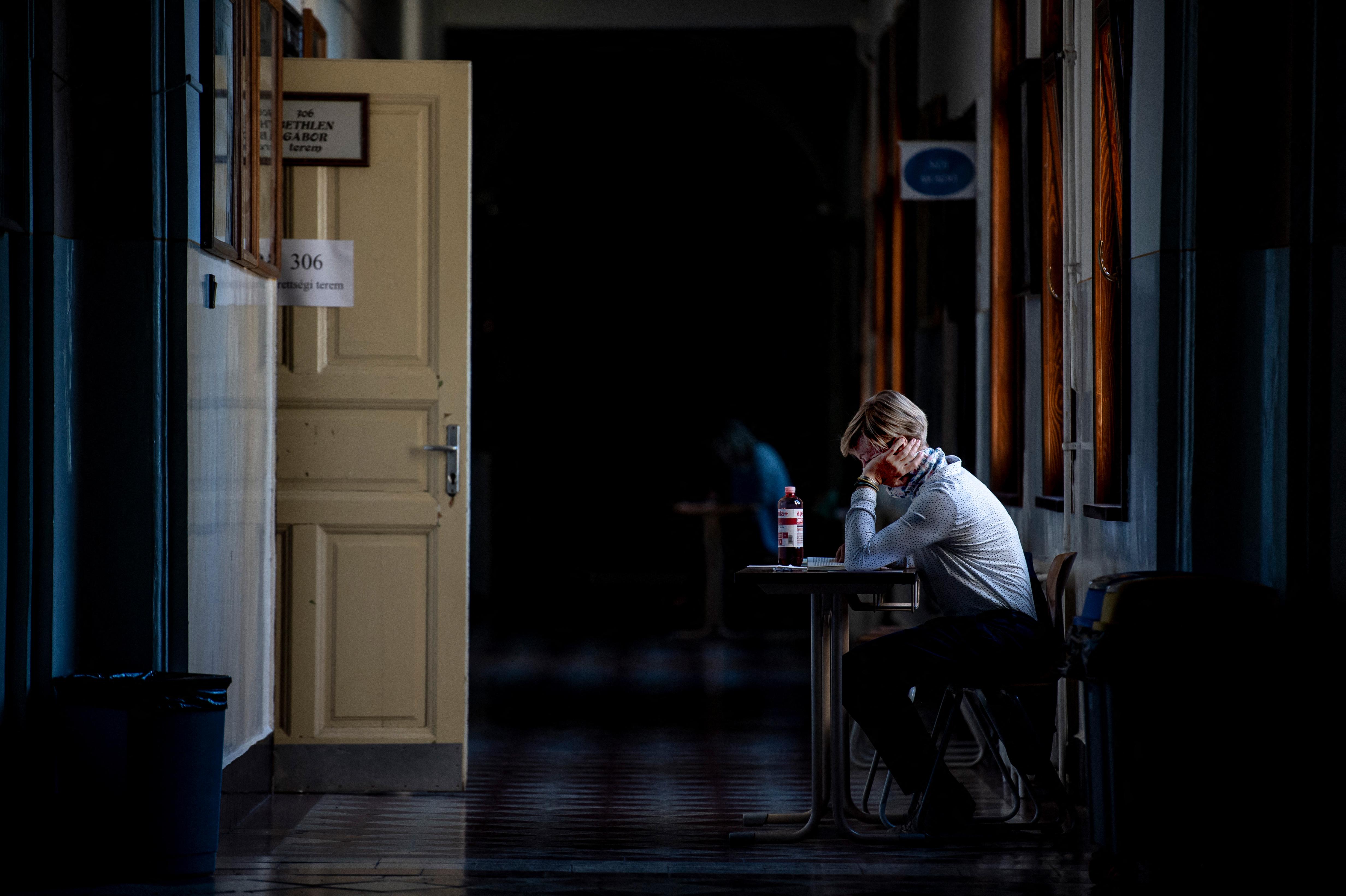Figyelemzavarokkal, alvásproblémákkal és motiválatlansággal küzdenek a magyar gyerekek a járvány hozadékaként