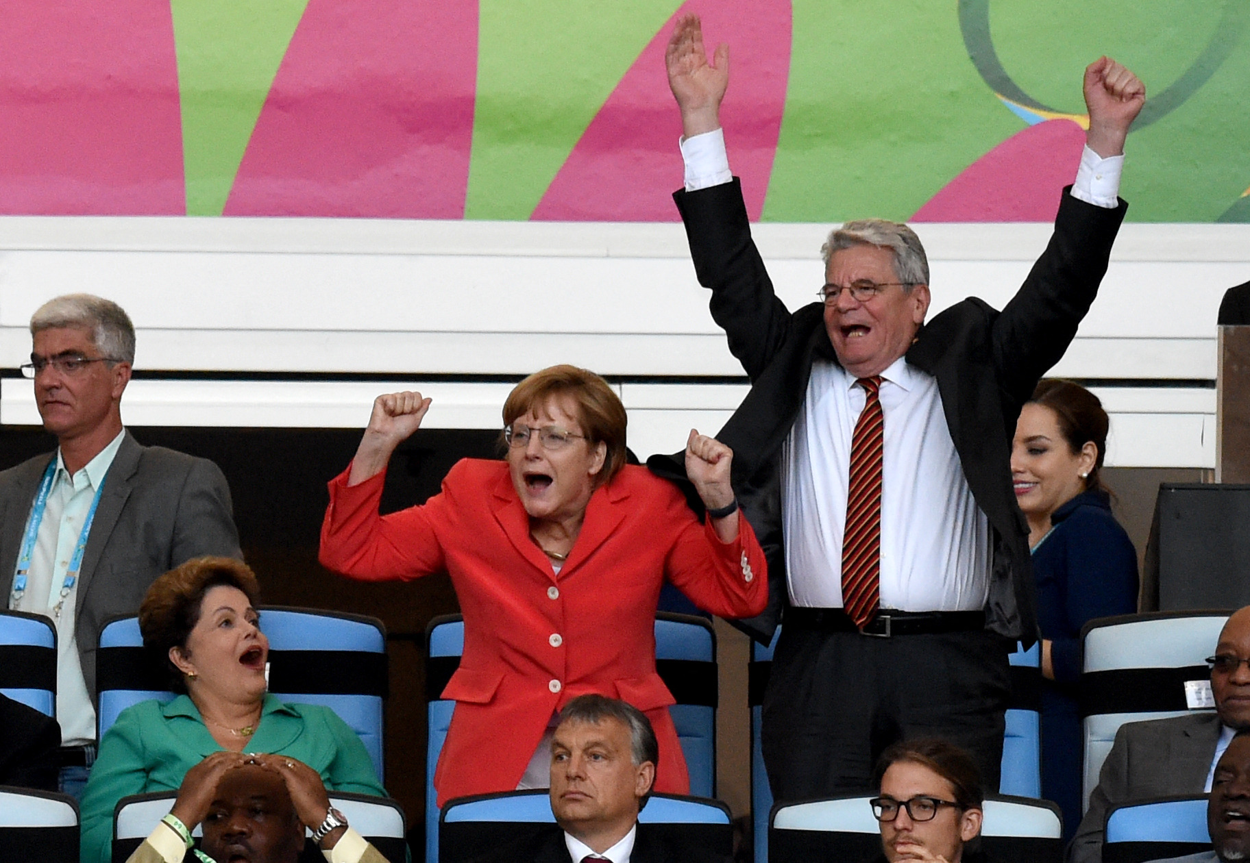 Angela Merkel a Bundestagban kritizálta a magyar kormány melegekkel szembeni politikáját