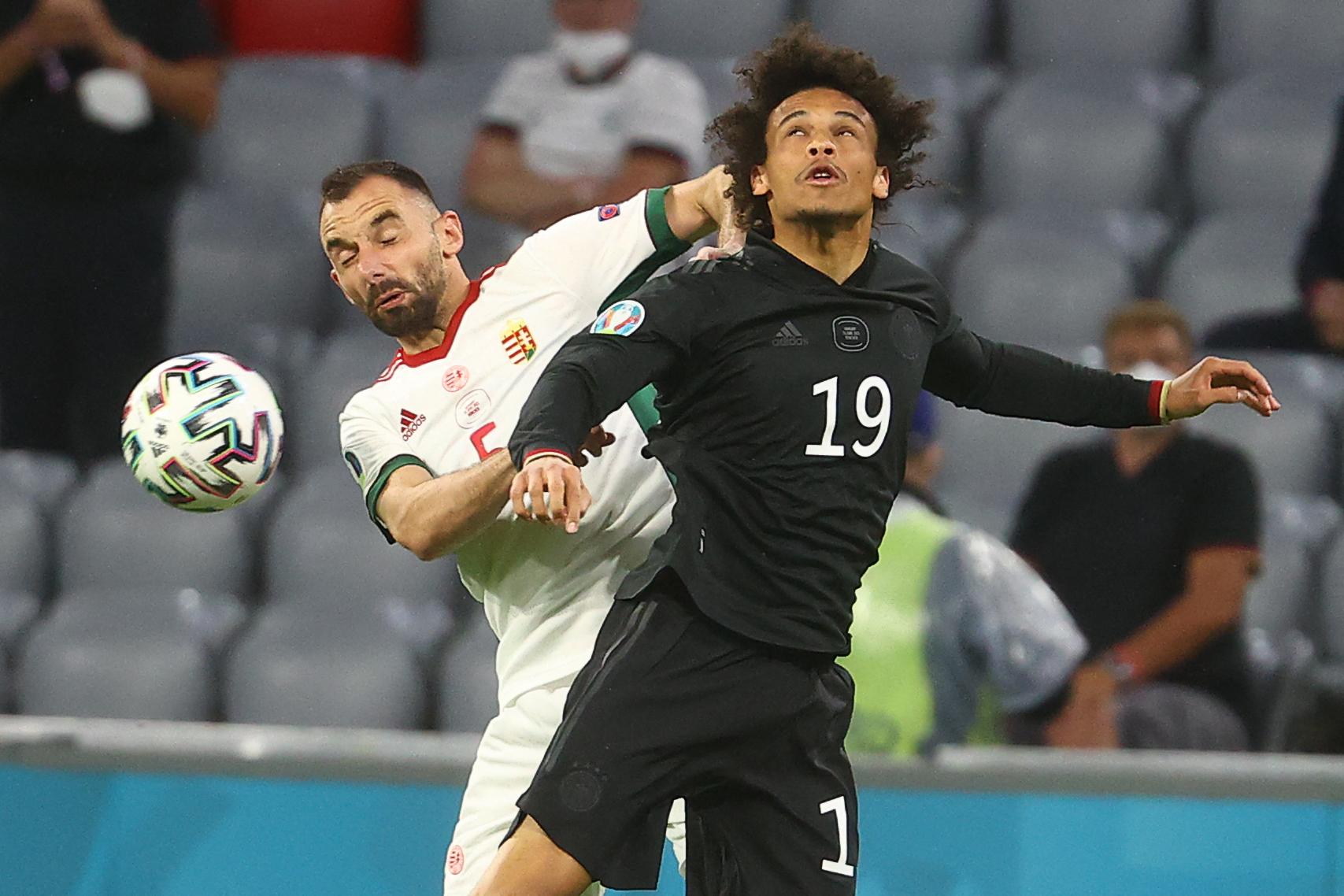 Angol-német és belga-portugál meccs is lesz a nyolcaddöntőkben