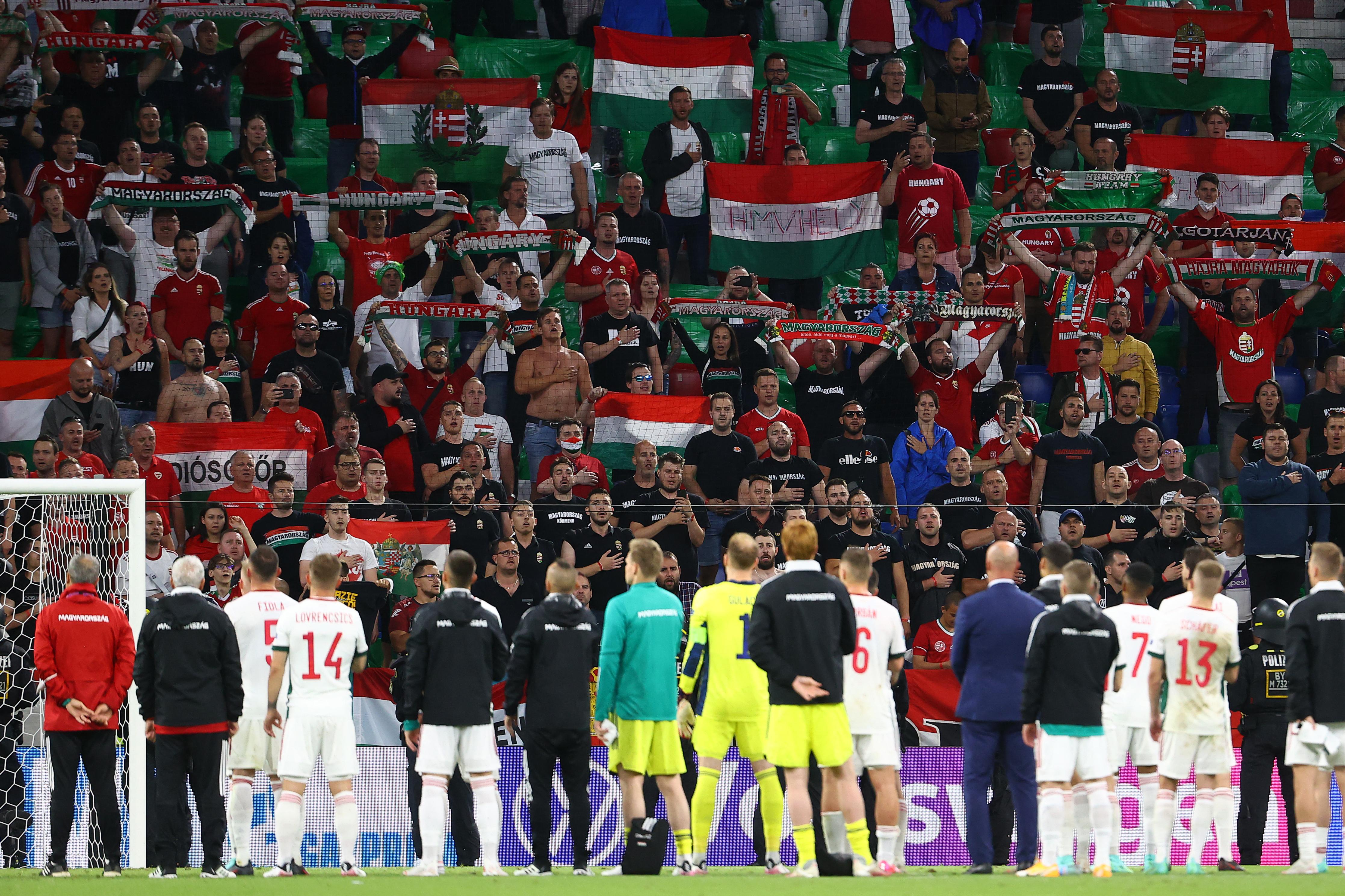 Egy határozott lépés előre – a magyar válogatott Eb-mérlege