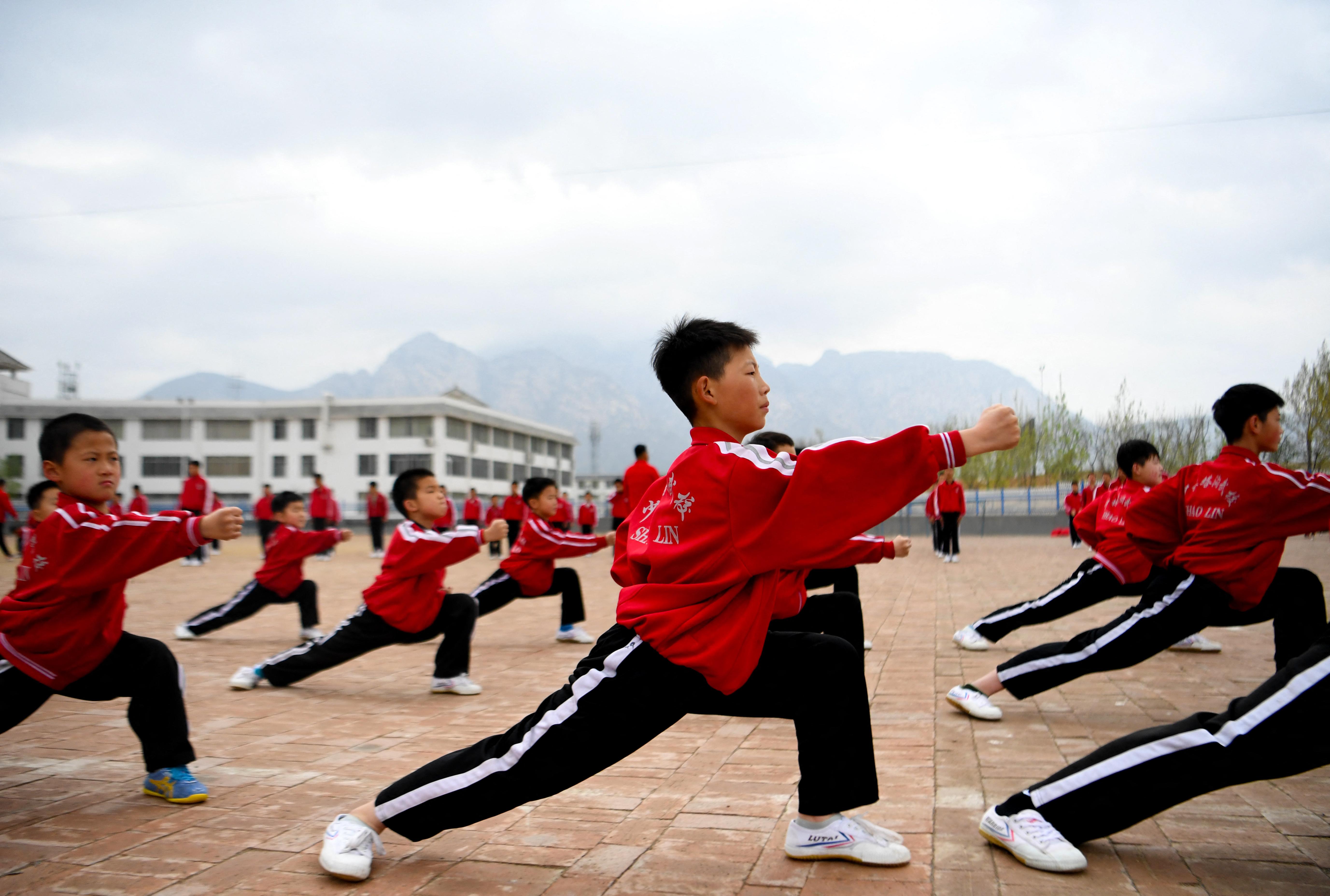 Tizennyolcan meghaltak Kínában egy harcművészeti iskolában keletkezett tűzben