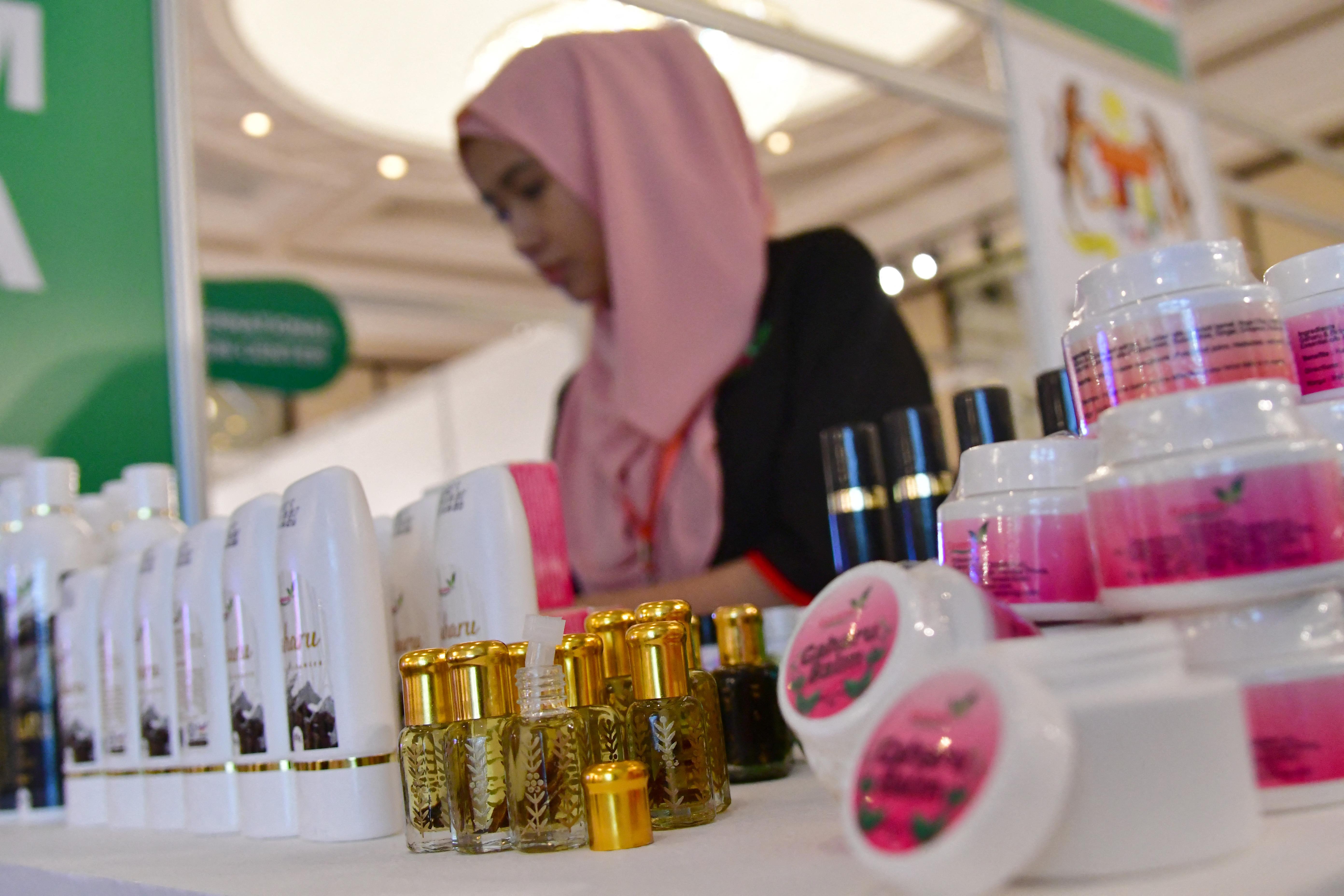Az organikus és a vegán kozmetikumok komoly versenytársa lehet a halal szépségipar