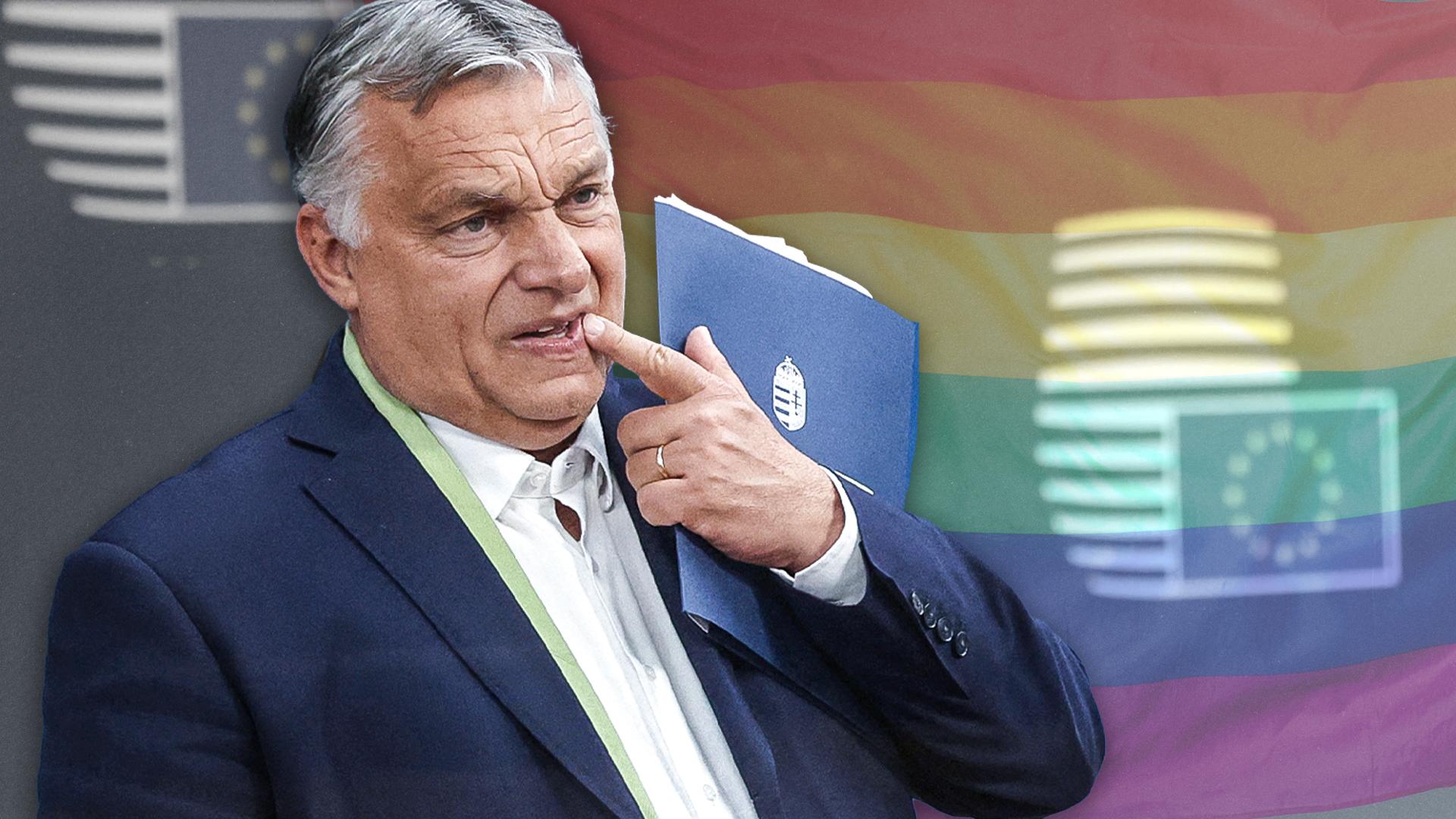 Orbán Viktor kínos vacsorái