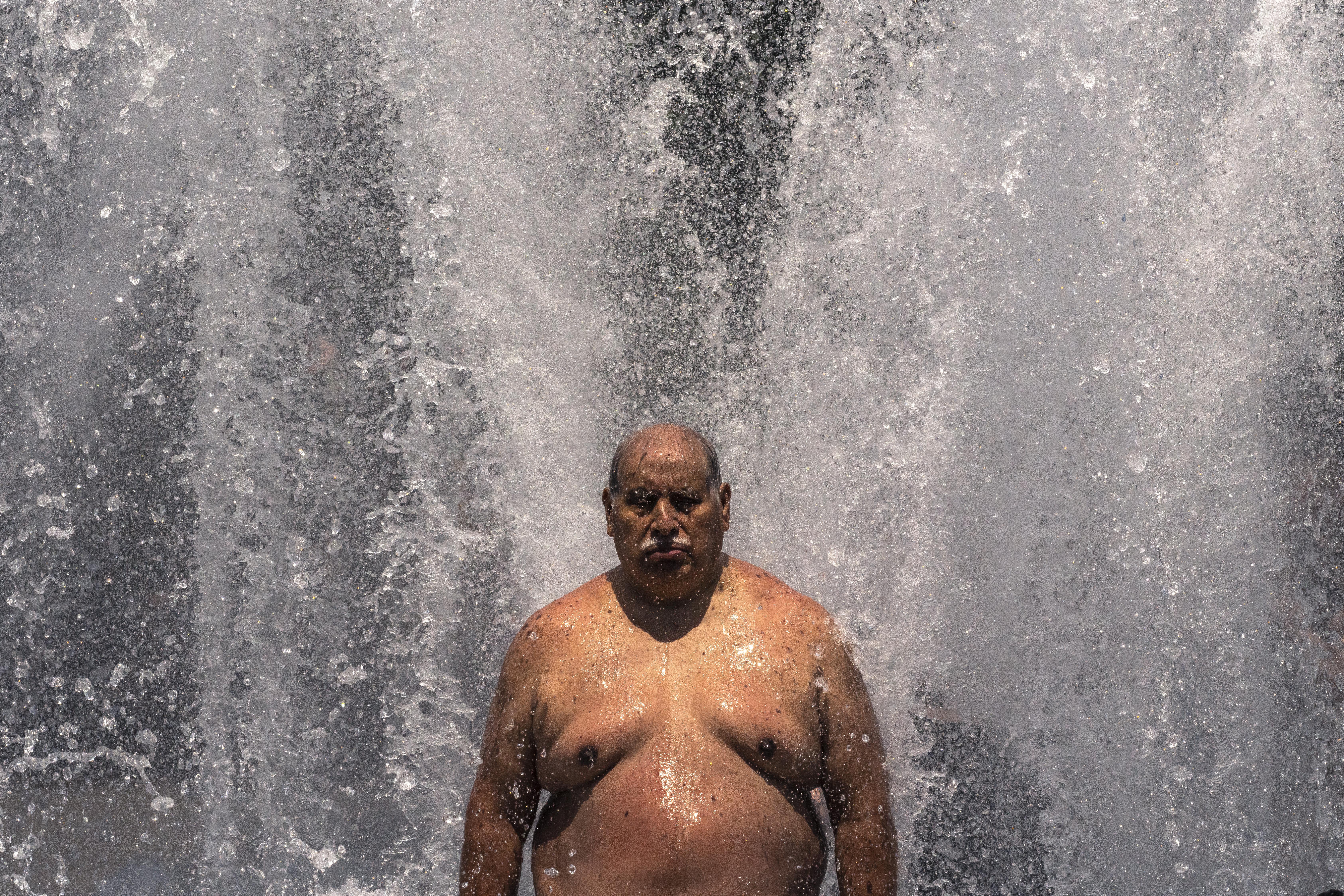 Ami most még extrém meleg, az lesz majd egy átlagos nyári nap Magyarországon