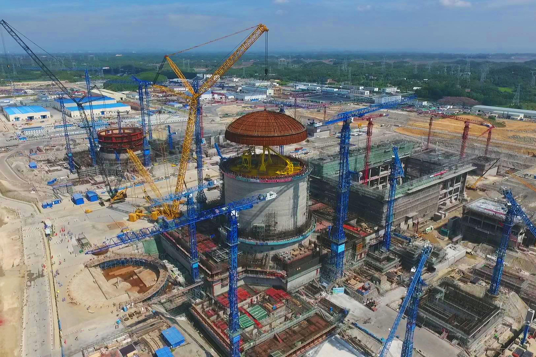 Nem tudunk elég atomerőművet építeni, hogy azok mentsenek ki a klímaválságból