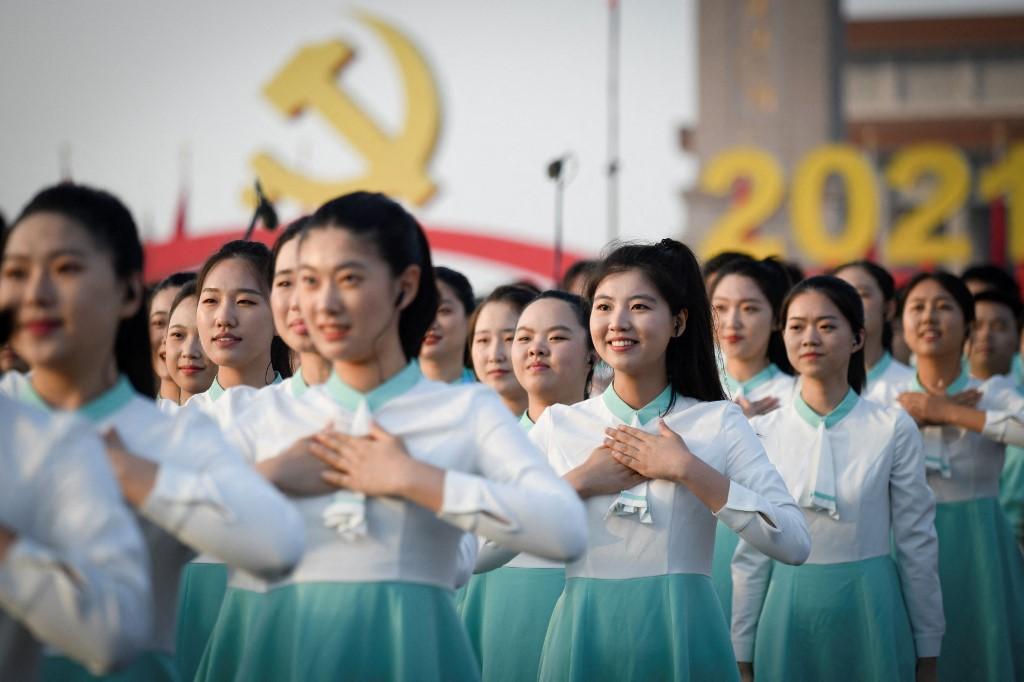 Kínai elnök: Vérző fejjel pattan le 1,4 milliárd kínairól, ki kötekedne velünk