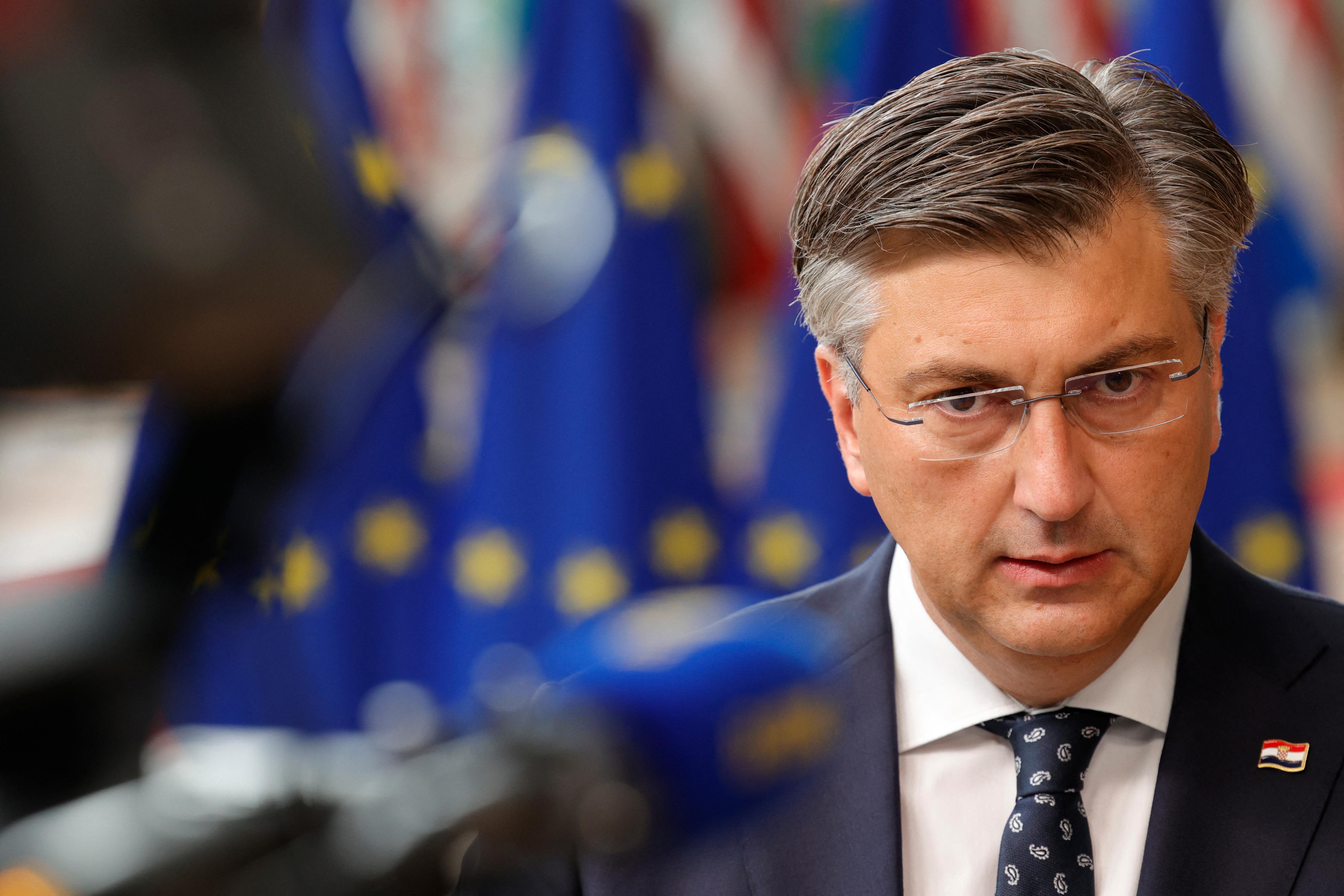 Horvátország 2023-ban bevezetné az eurót