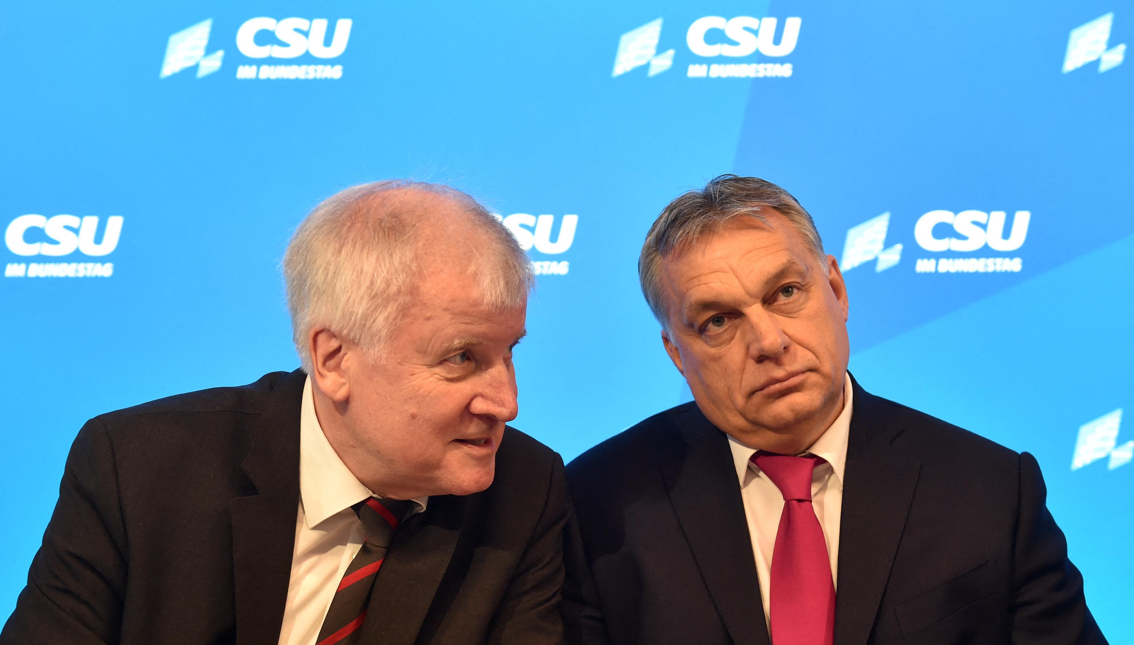A német belügyminiszter felelőtlennek tartja az UEFA-t a nagy nézőszámok miatt