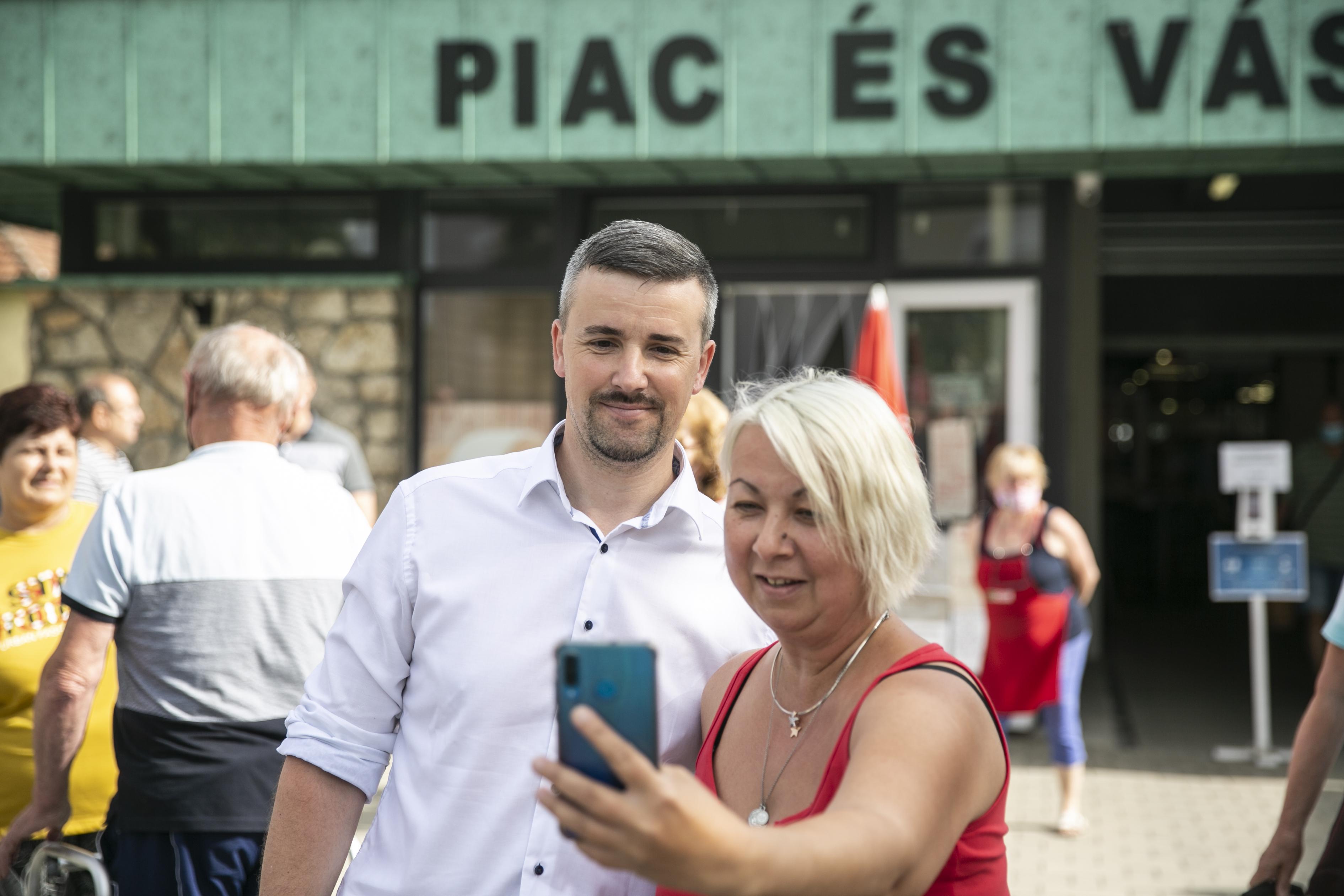Závecz Research: Jakab Péter és Dobrev Klára népszerűbb ellenzéki miniszterelnök-jelölt, mint Karácsony Gergely