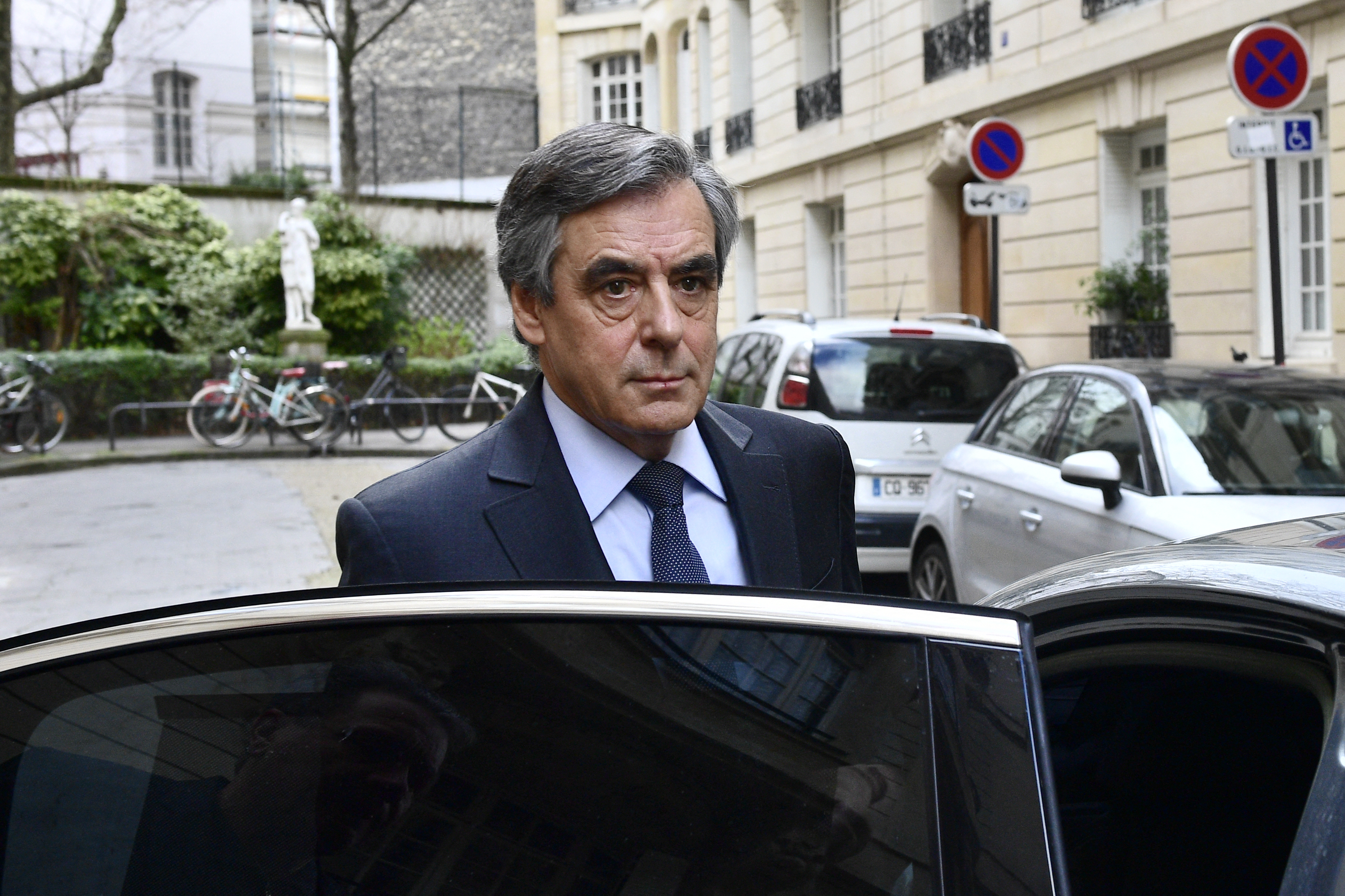 Egy orosz olajcég igazgatótanácsának tagja lett a volt francia kormányfő
