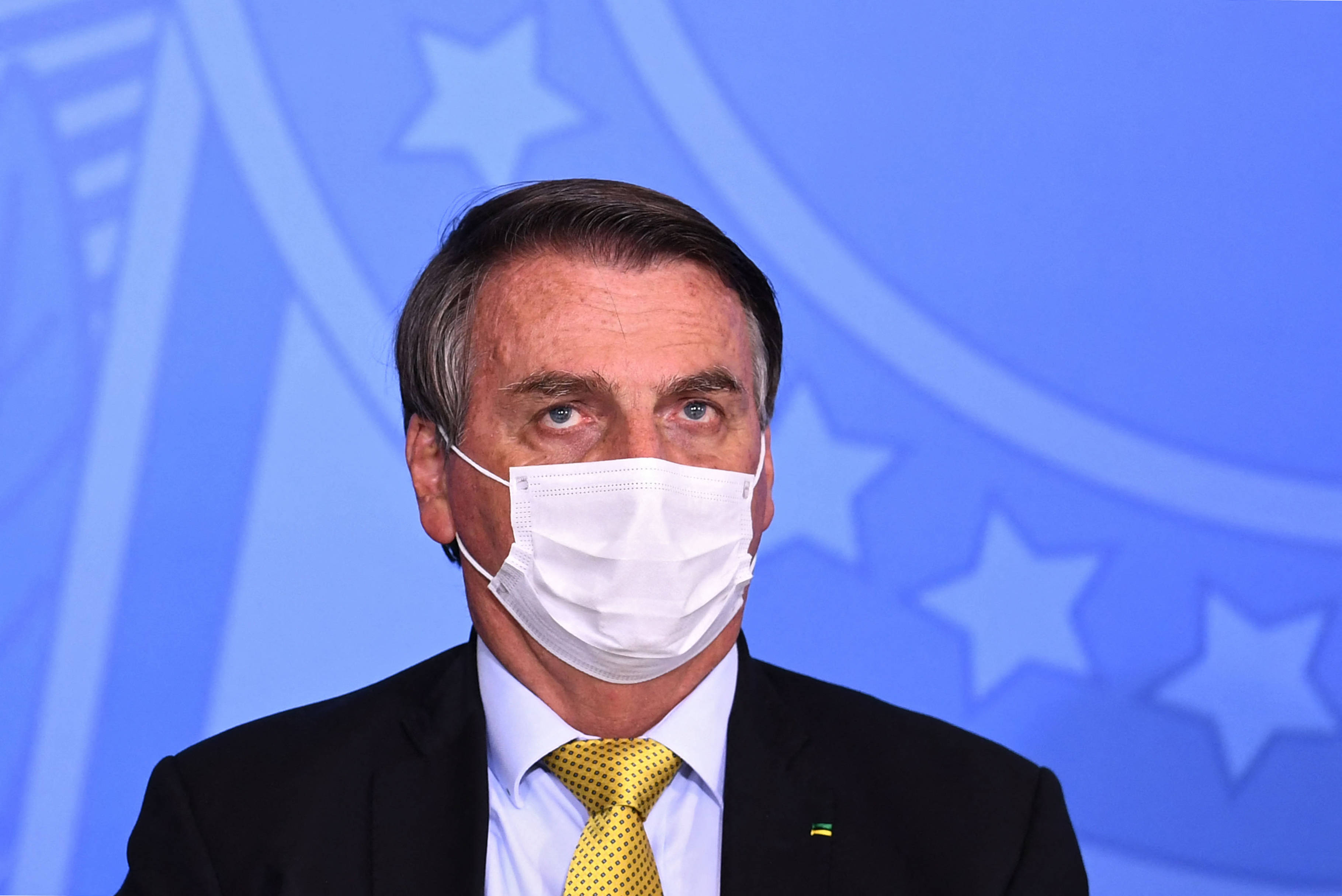 A brazil ügyészség vizsgálja, hogy Bolsonaro tudott-e kormánya korrupciós ügyletéről