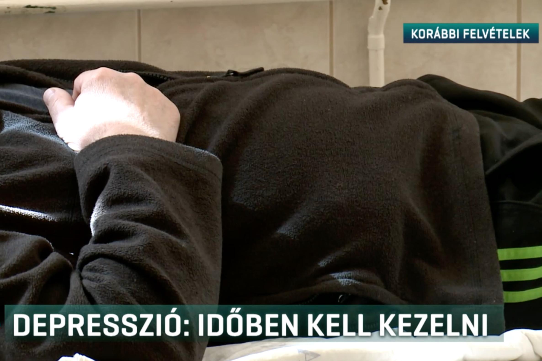 Évente 362 milliárd forintba kerül a depressziós emberek ellátása a magyar államnak