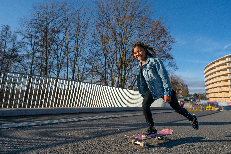 A britek egy 12 éves sportolót is visznek az olimpiára