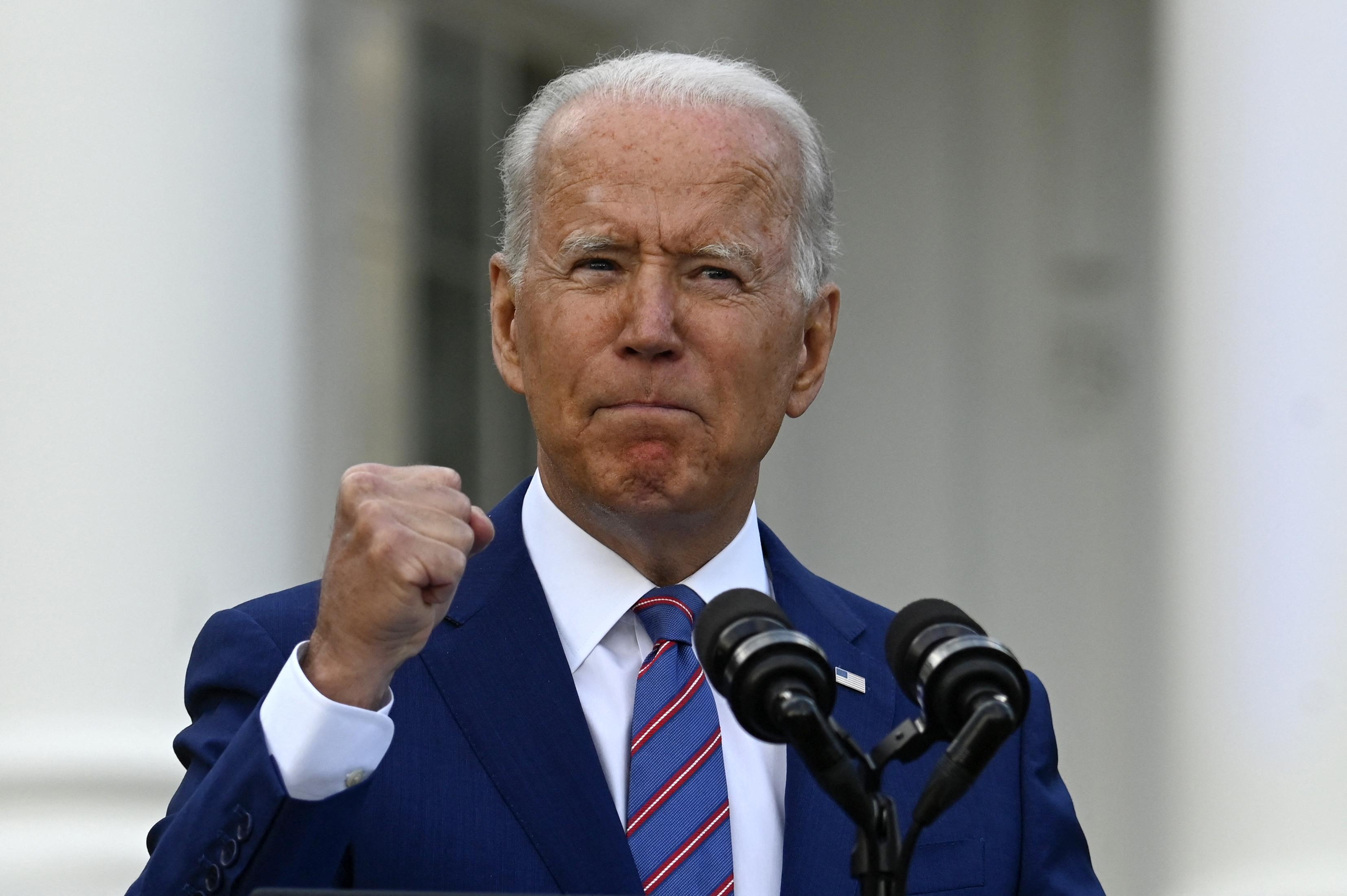 A Biden-doktrína: bizalmaskodó pragmatizmus