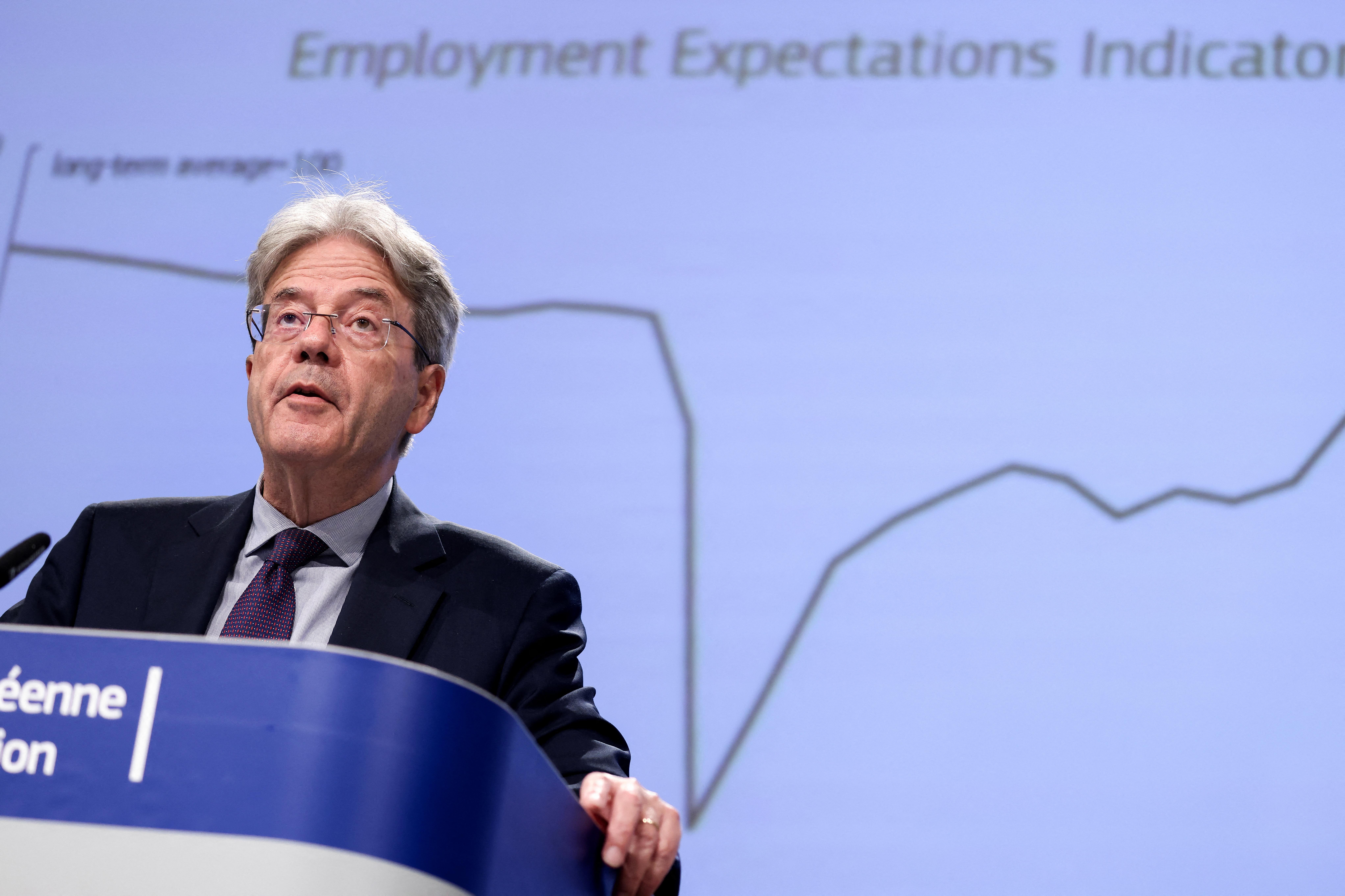 Európai Bizottság: A vártnál gyorsabban helyreállhat az európai gazdaság