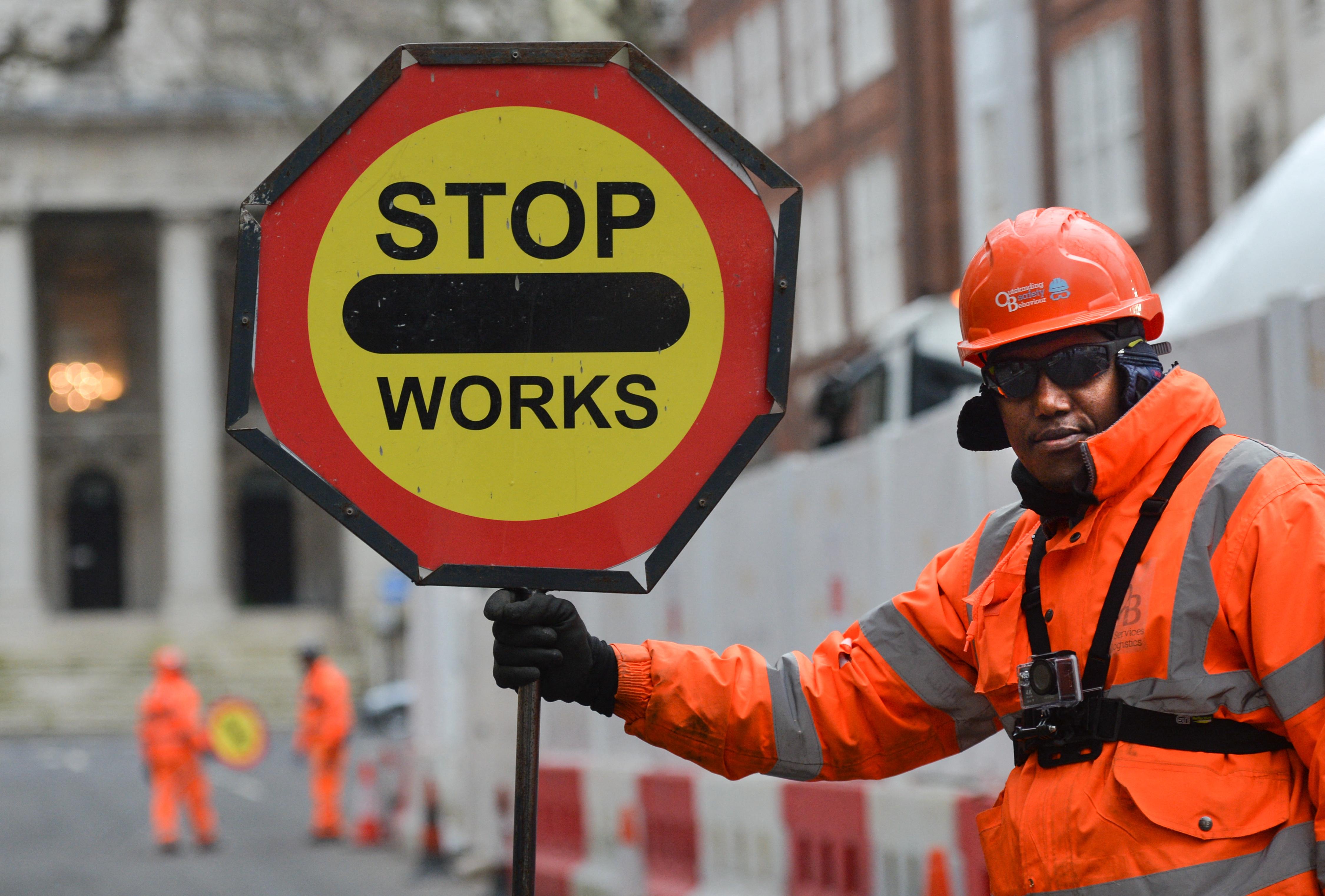 Óriási munkaerőhiány van az Egyesült Királyságban