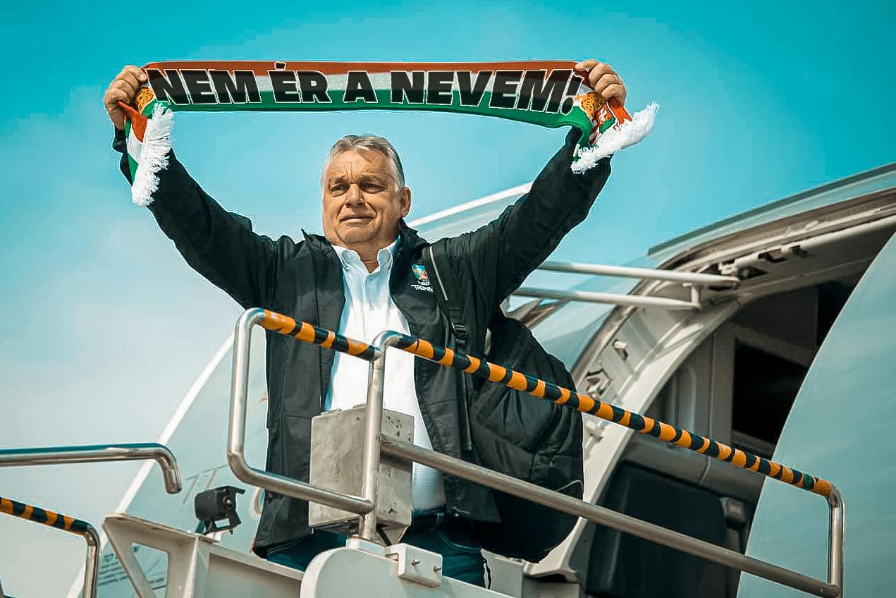 Az Orbán-módszer: megvan a tökéletes trükk, amivel vissza lehet vágni BÁRMILYEN kritikára
