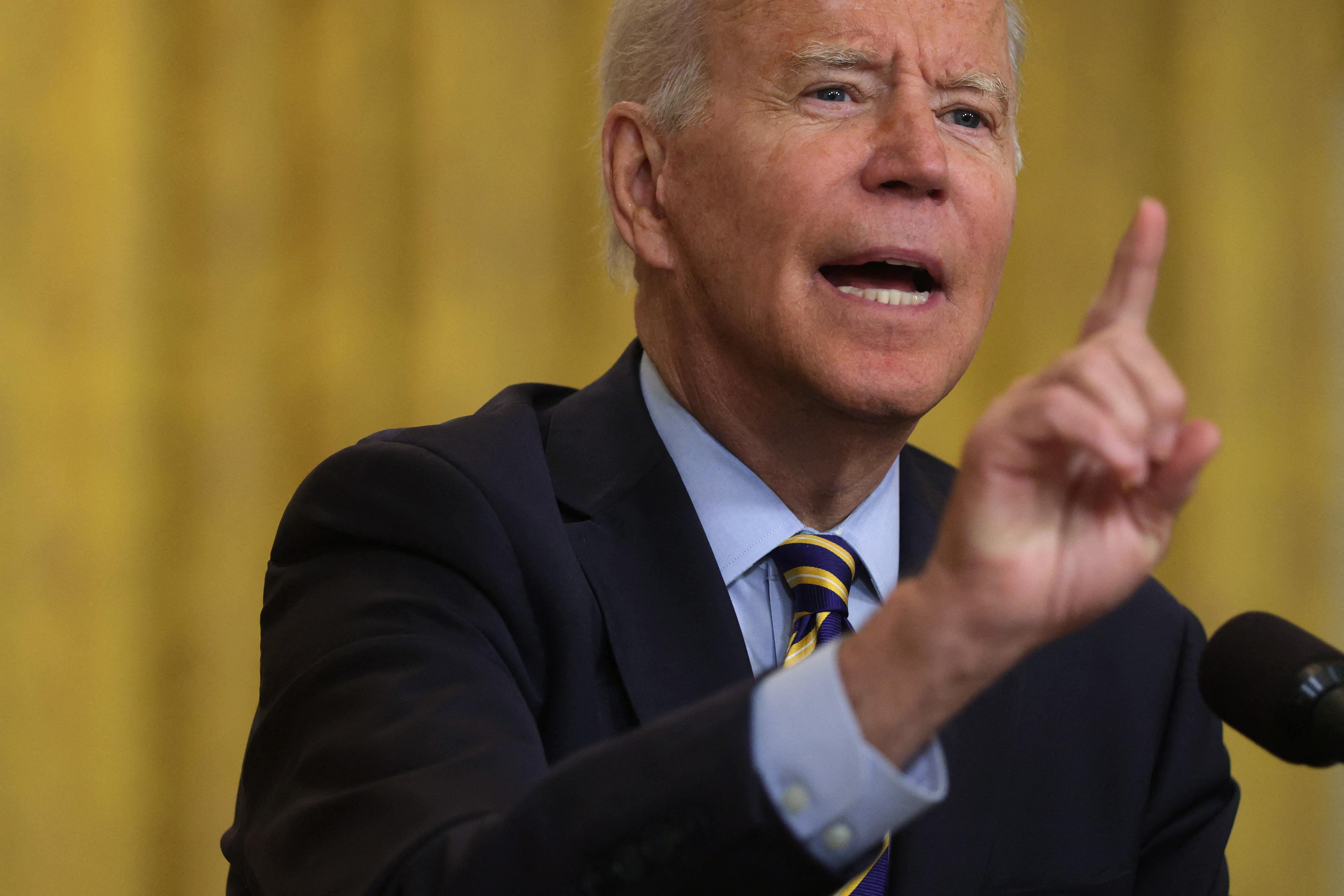 Joe Biden szerint a Facebook mégsem öl embereket