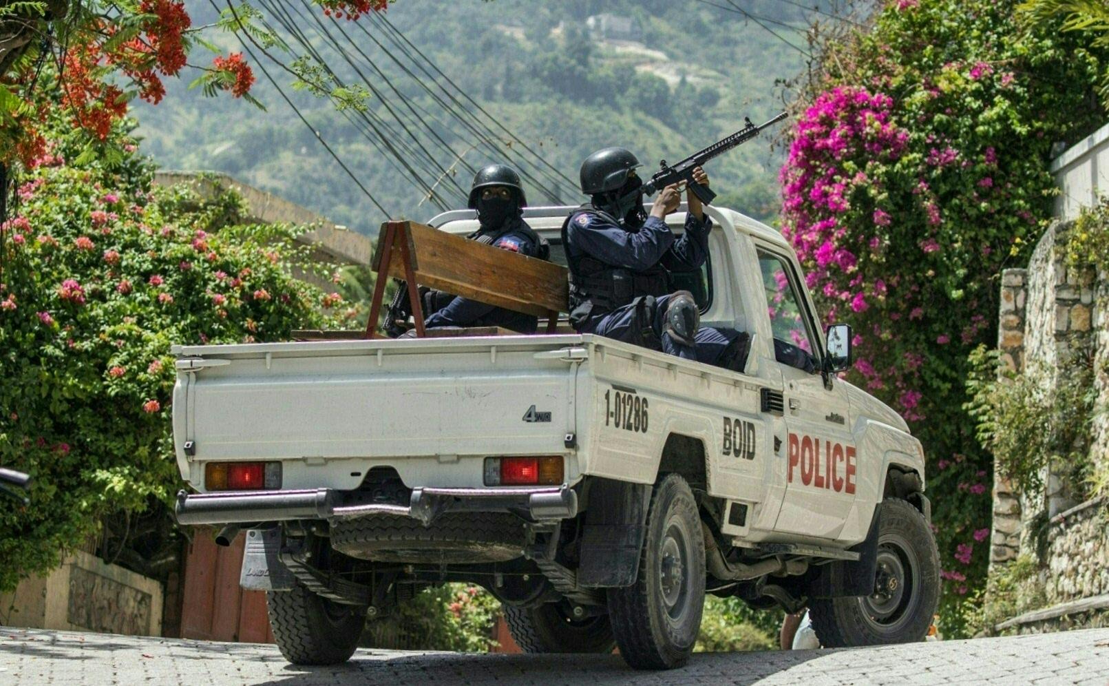 Joe Biden nem akar katonákat küldeni Haitire, hogy stabilizálják az országot