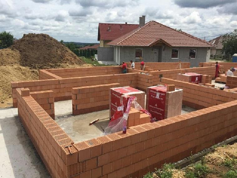 Minden negyedik építőipari ellenőrzésnél talált jogsértést az adóhivatal