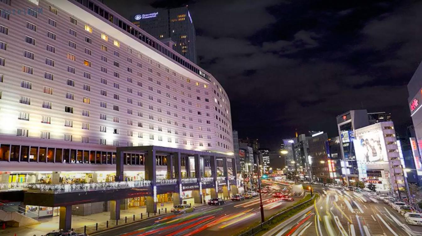 Bocsánatot kért a tokiói hotel a csak japánoknak és csak külföldieknek fenntartott liftek miatt
