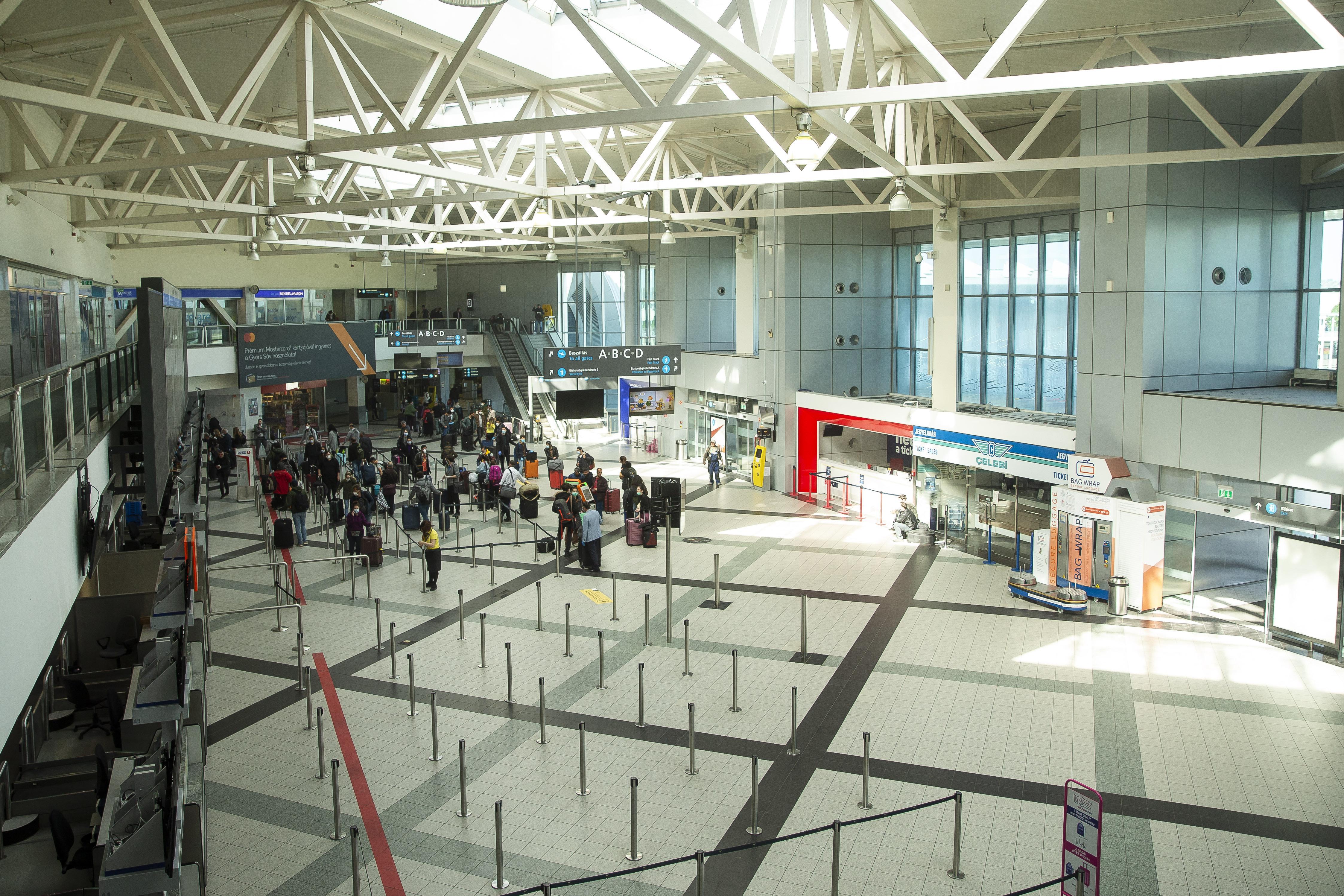 A Budapest Airport elismerte, hogy a magyar kormány ajánlatot tett a reptérre