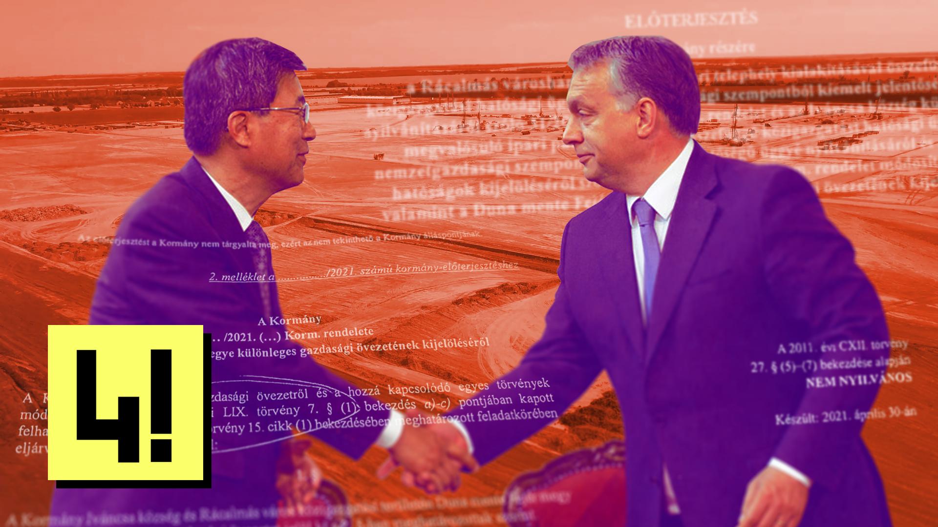 Nem tartották be az Orbán-szabályt, elbukták a gyáraikat