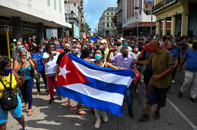 5 magas rangú kubai tisztviselő halt meg tisztázatlan okok miatt az elmúlt 9 napban
