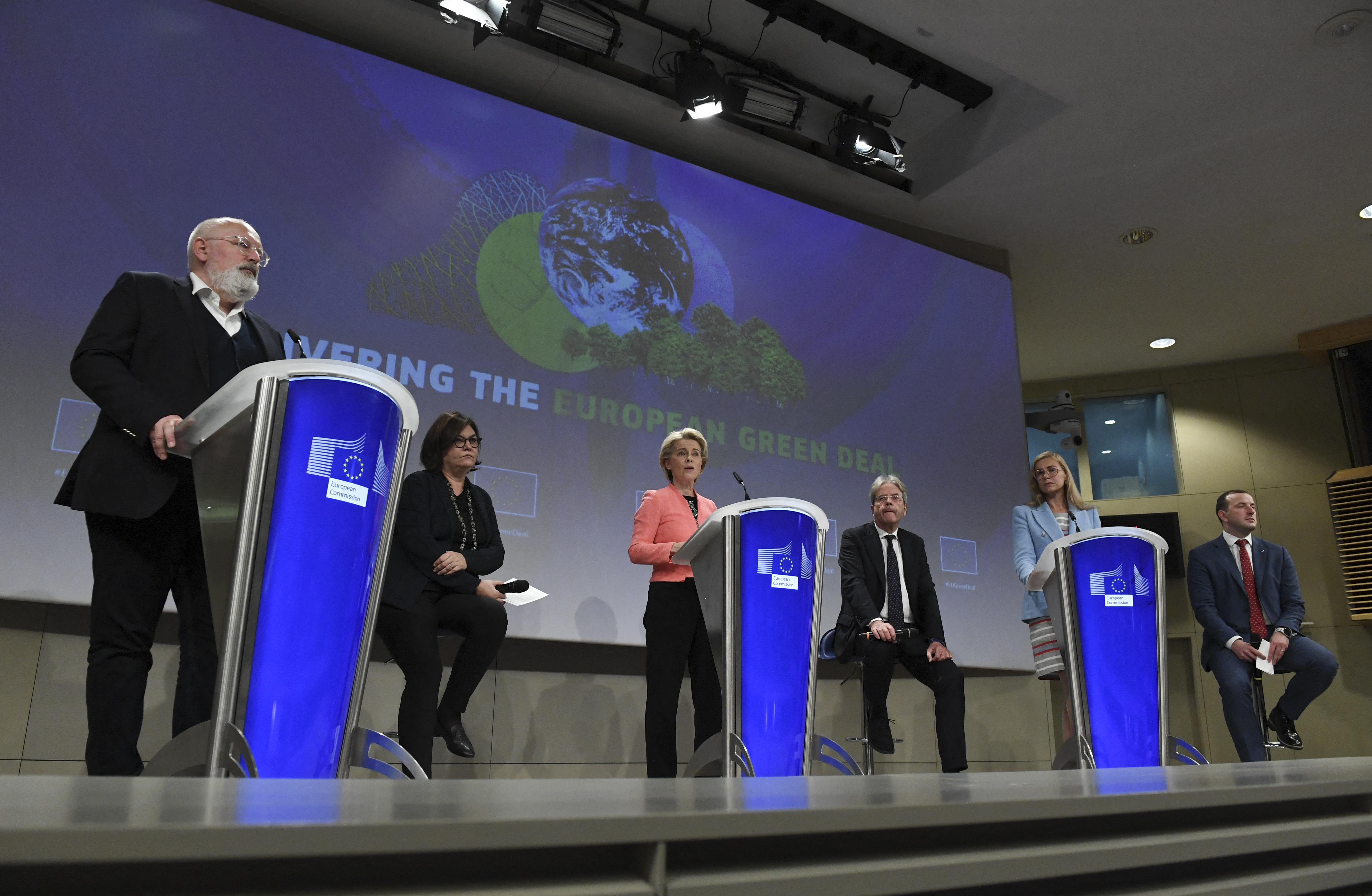 Nem az EU-s klímapolitikán, sokkal inkább a kormányon múlik, mennyivel lesz drágább a rezsi és a tankolás