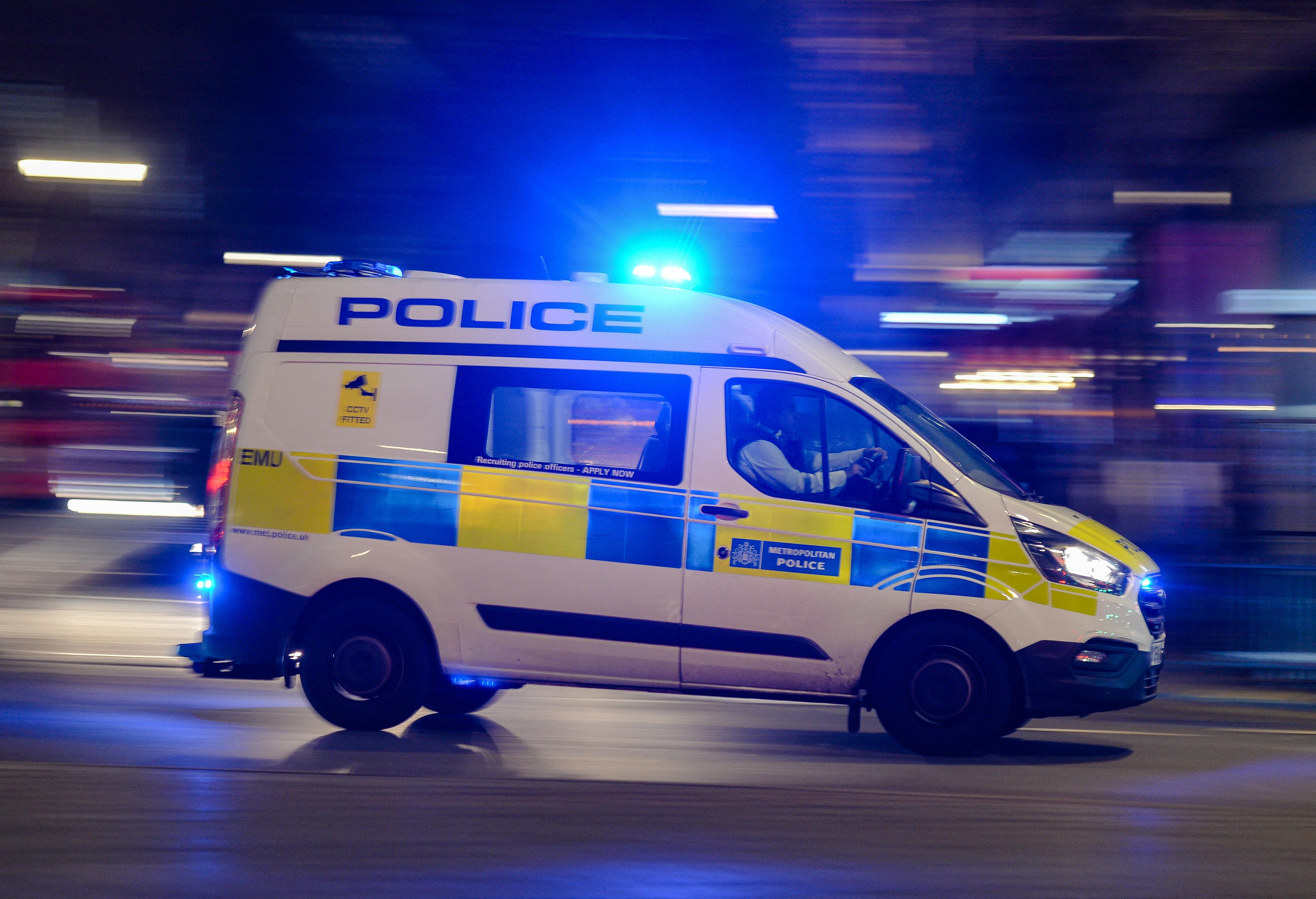 Egy amputált női láb tulajdonosát keresi a brit rendőrség már két éve