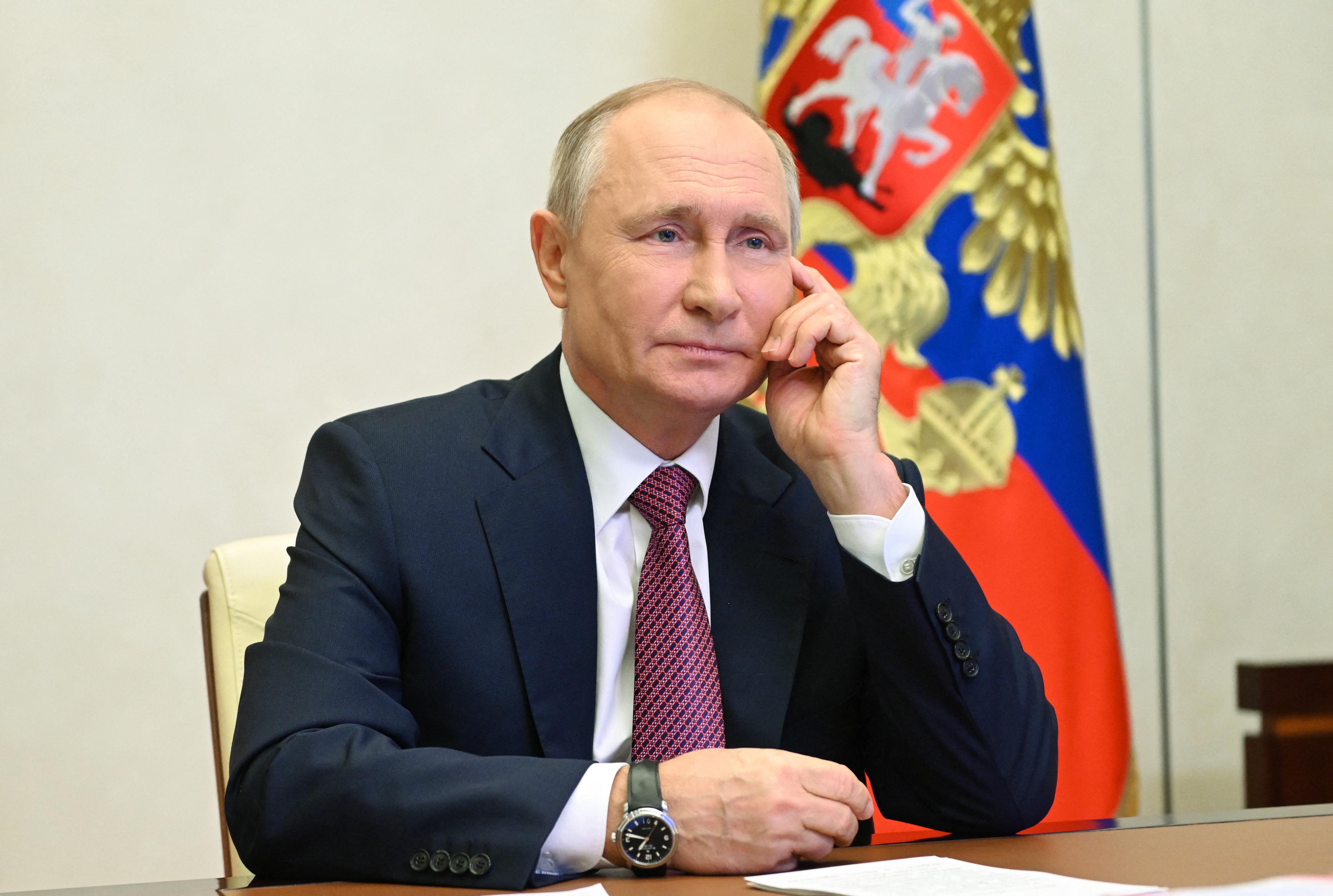 Úgy tűnik, hogy Putyinék nyerték az orosz parlamenti választást